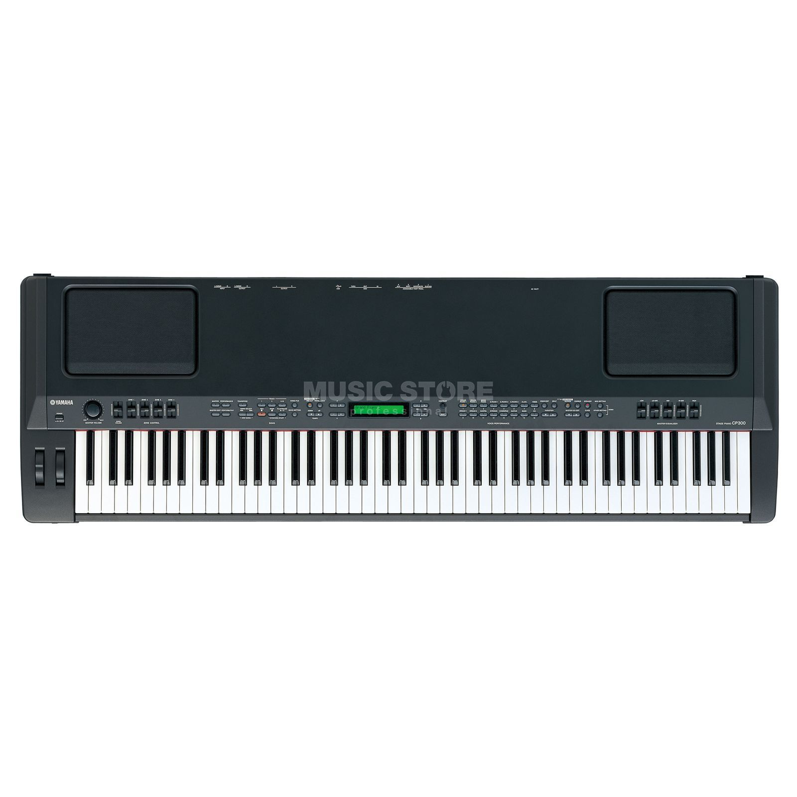 Yamaha CP300 Digital Stage Piano    Produktbillede