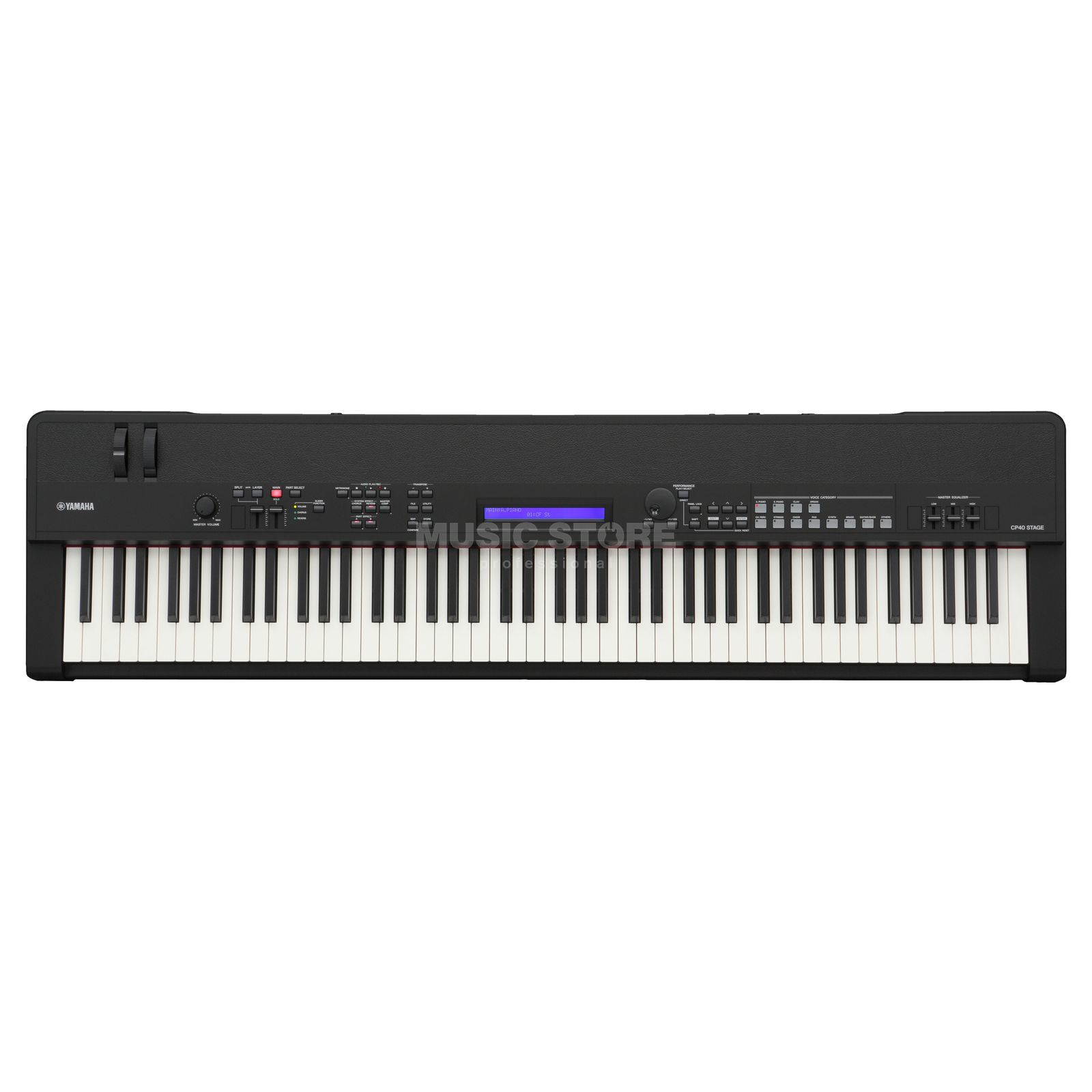 Yamaha CP40 Stage Piano Product Image