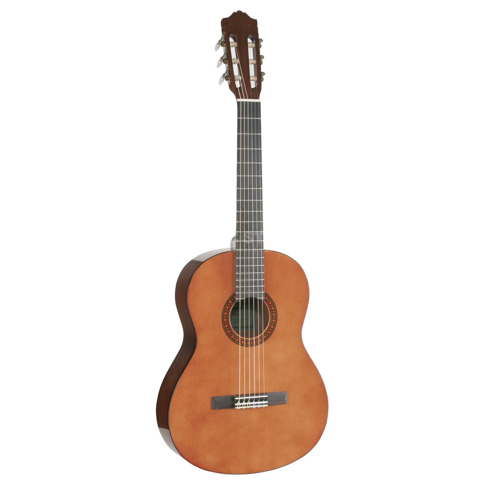 yamaha cs40 3 4 size classical guitar