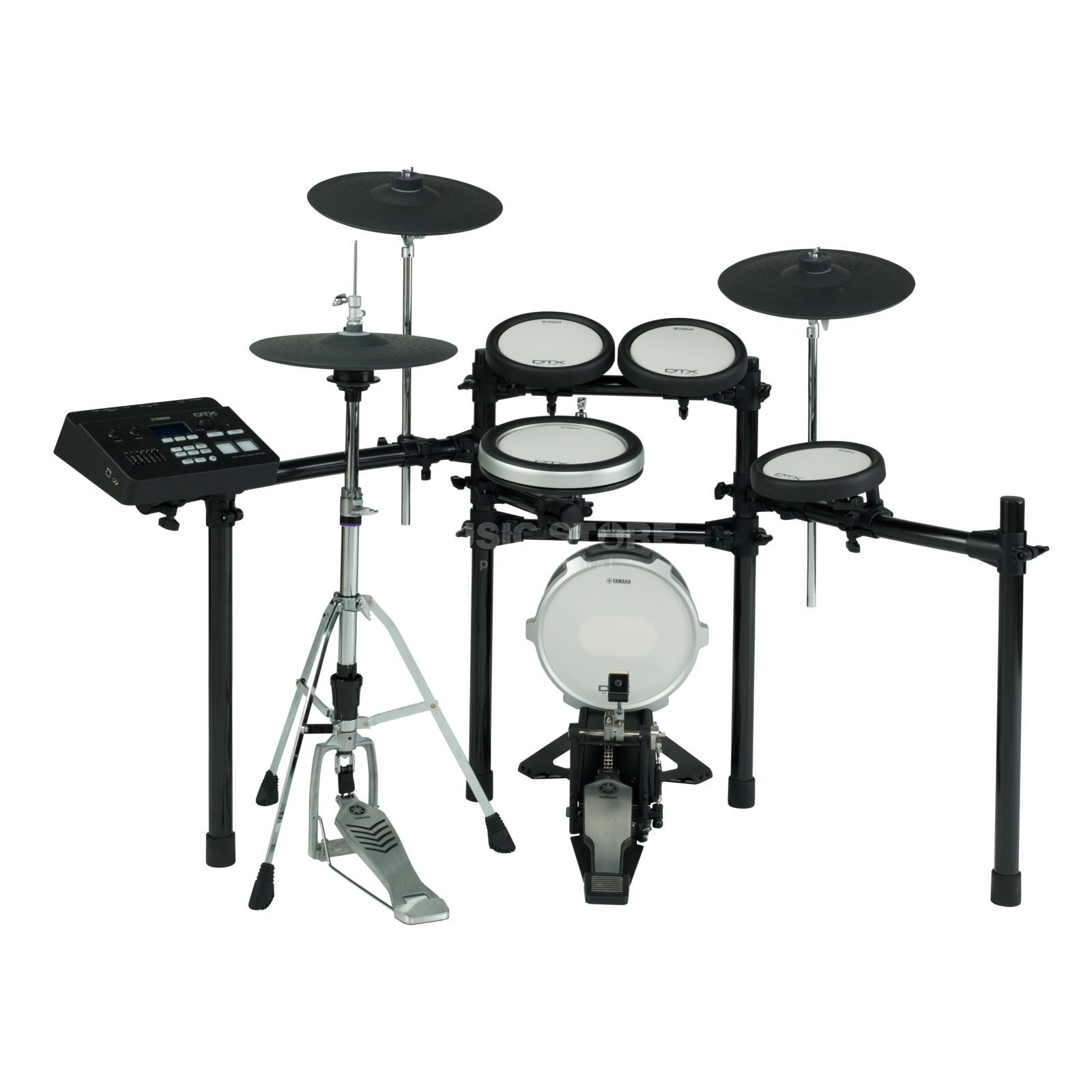Yamaha DTX720K E-DrumSet Immagine prodotto