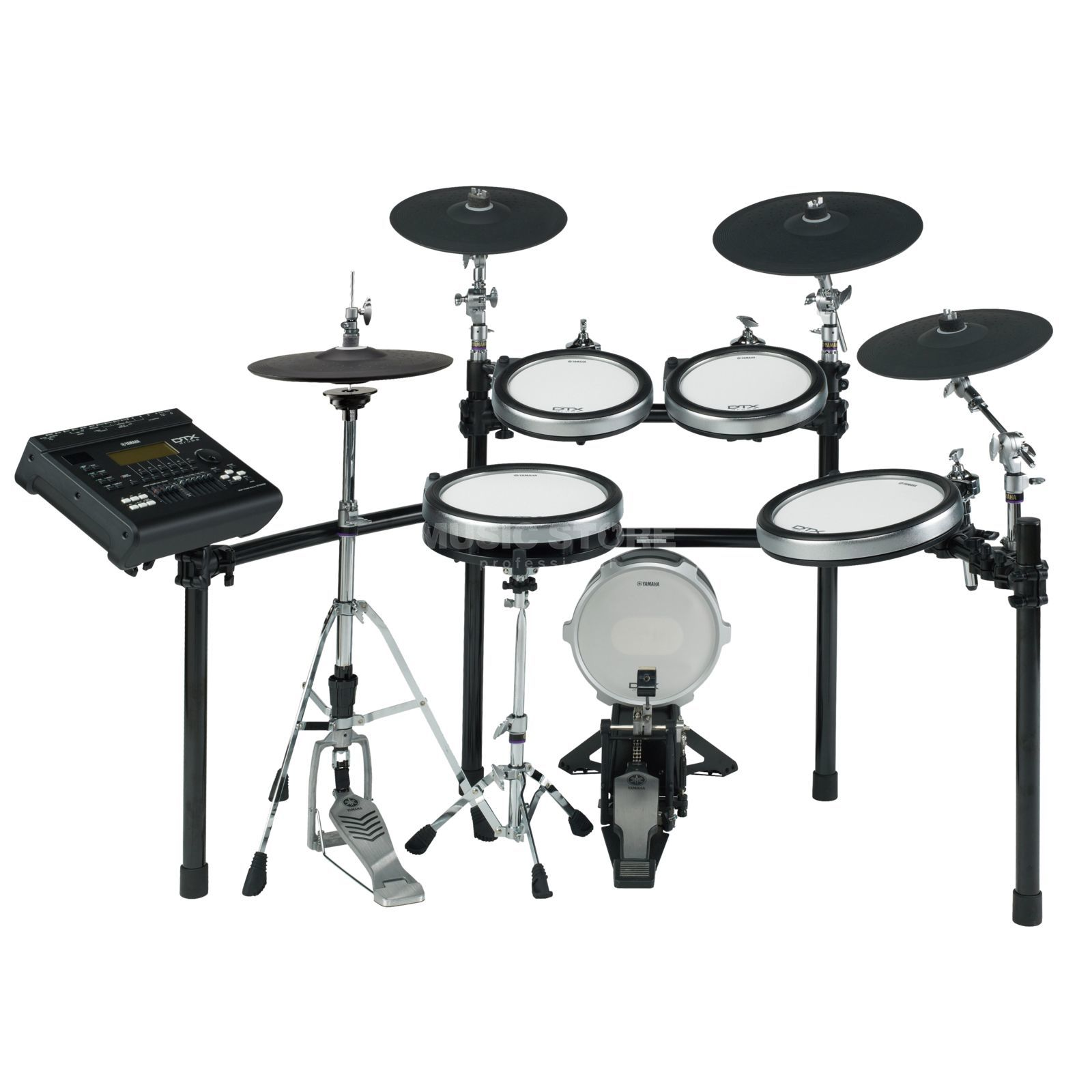 Yamaha DTX920K E-DrumSet , Overstock Product Image