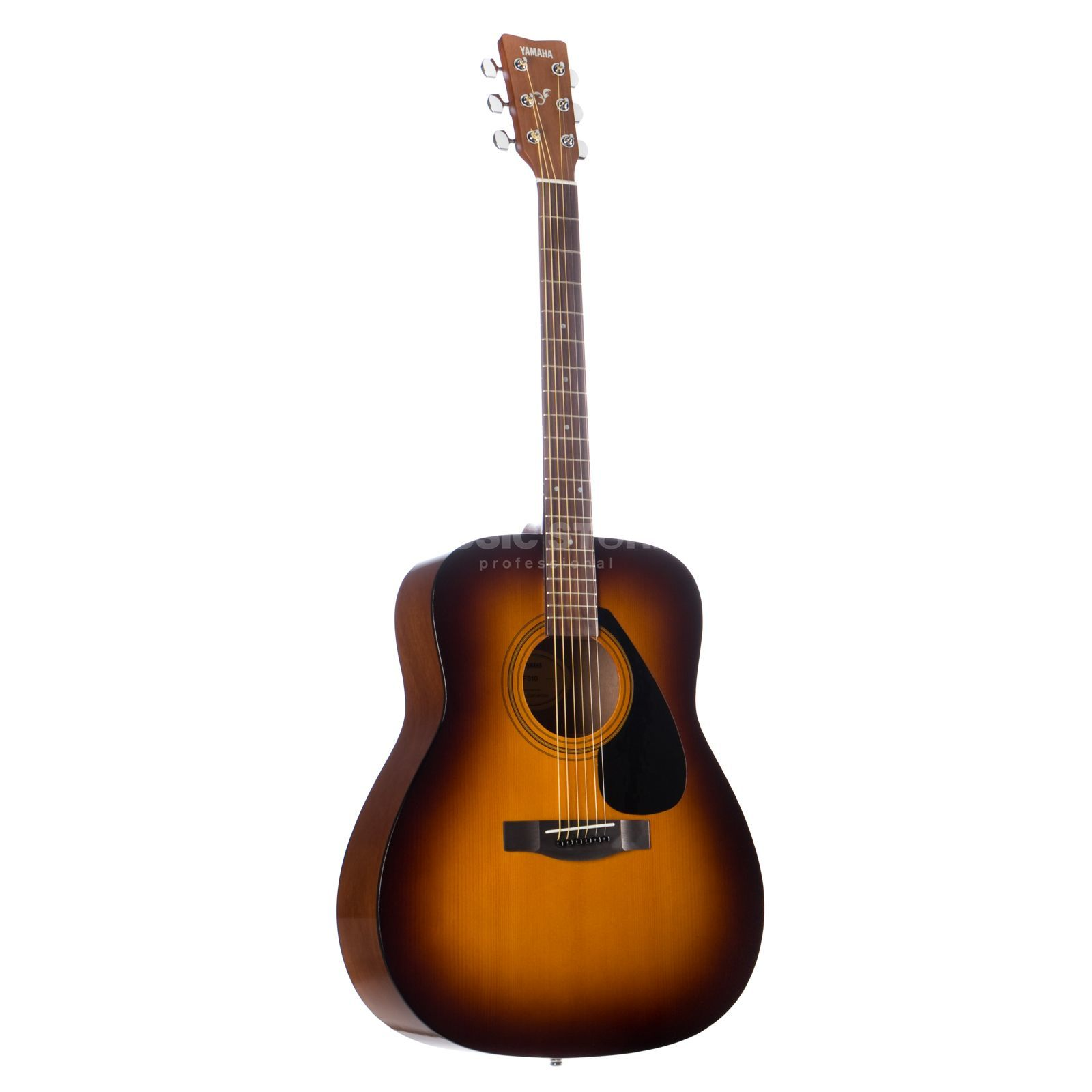 Yamaha F 310 TBS Tobacco Brown Sunburst Produktbild