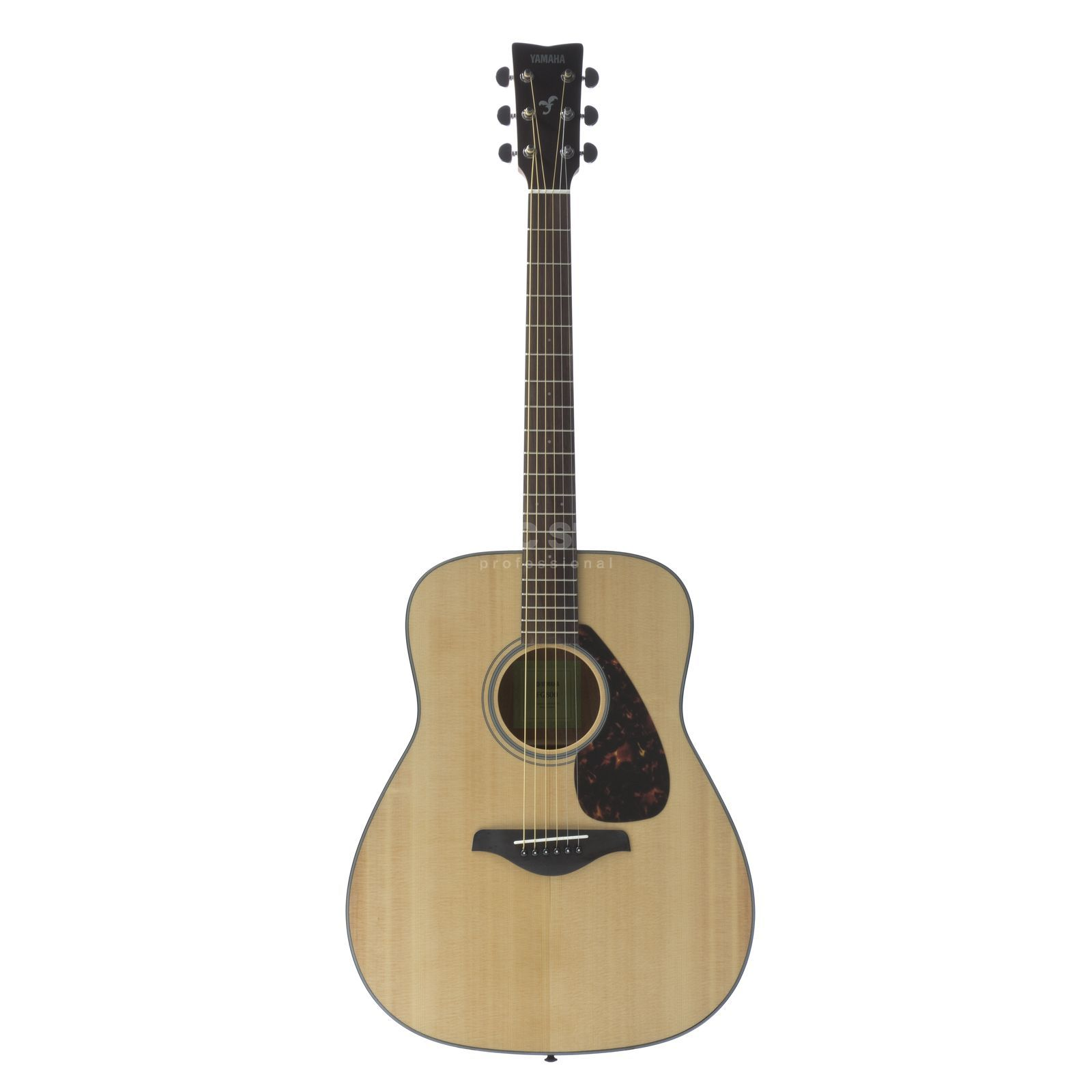 Yamaha FG 800 NT Natural Product Image