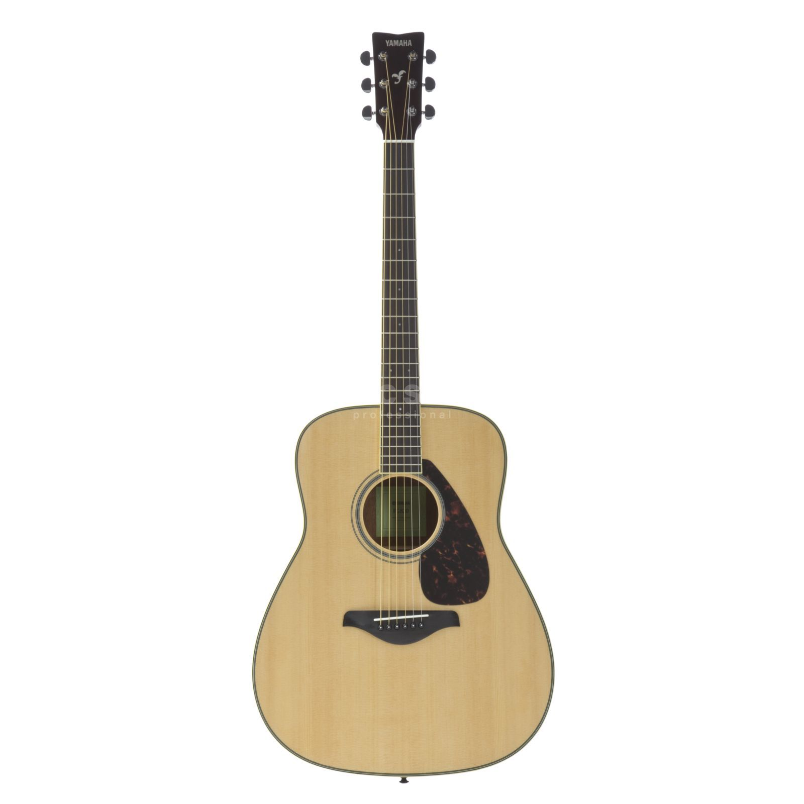 Yamaha FG 820 NT Natural Product Image