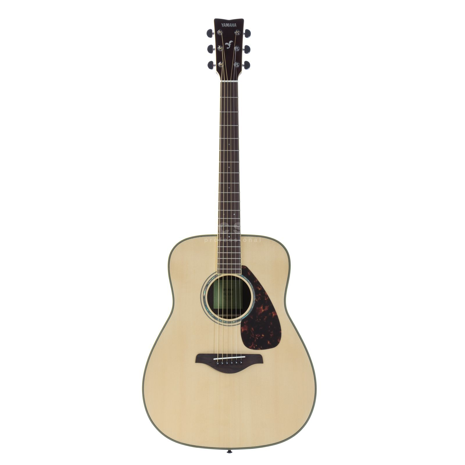 Yamaha FG 830 NT Natural Product Image