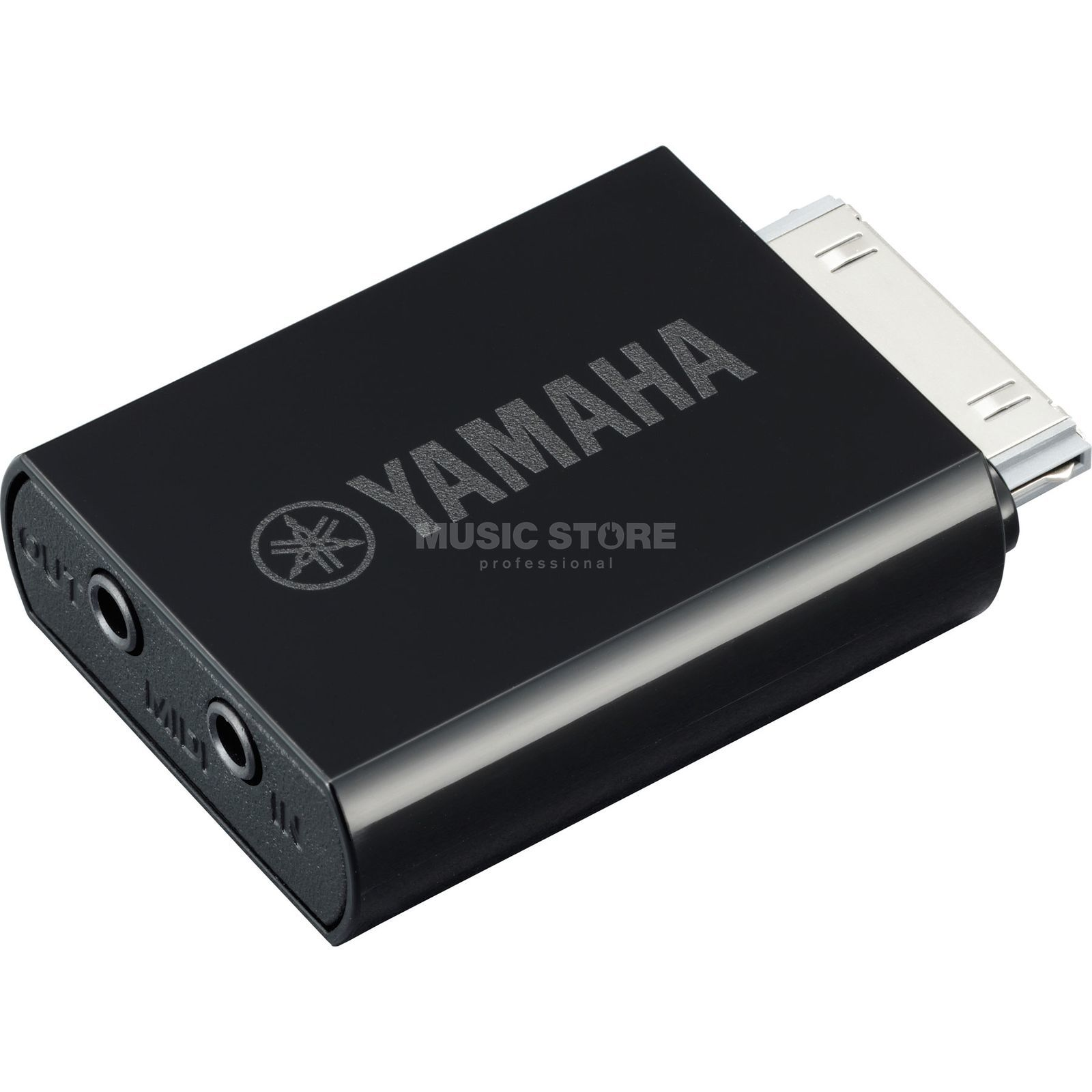 Yamaha i-MX1 iPhone MIDI Interface    Product Image