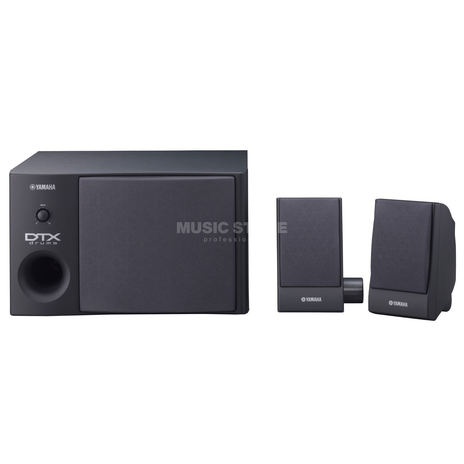 Yamaha MS40DR Monitor systeem incl. 40 Watt Subwoofer Productafbeelding