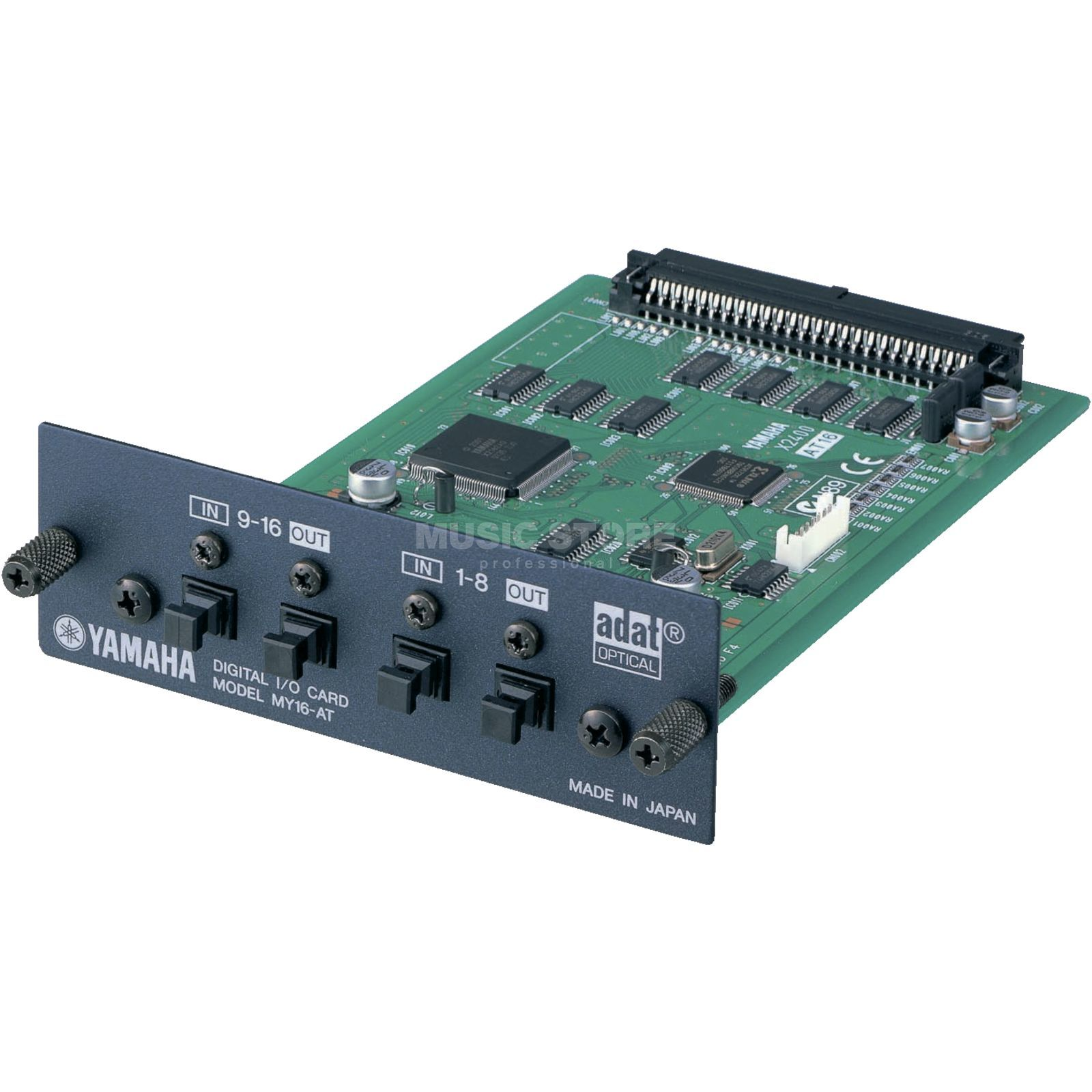 Yamaha MY16-AT 16-Channel ADAT I/O Card Produktbild