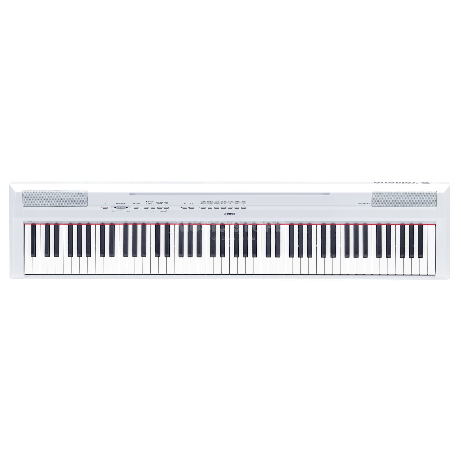 Yamaha P-115 WH Stagepiano  Produktbild