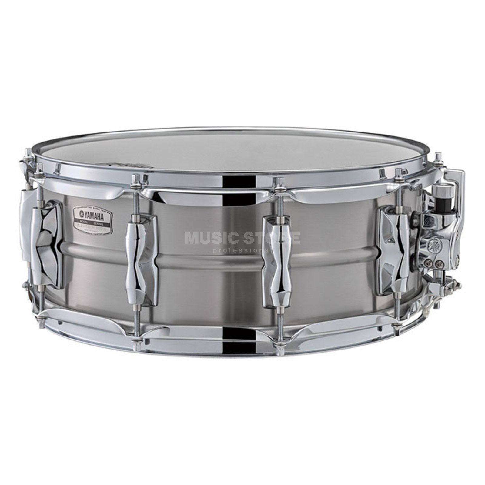 "Yamaha Recording Custom Snare 14""x5,5"", Steel Product Image"