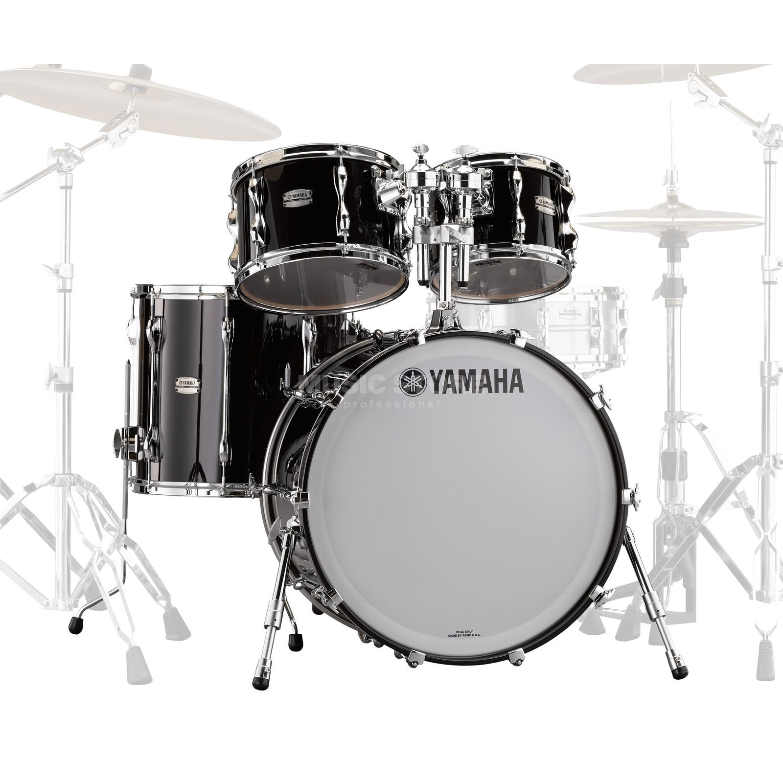 YAMAHA Recording Custom Studio - Set Product Image