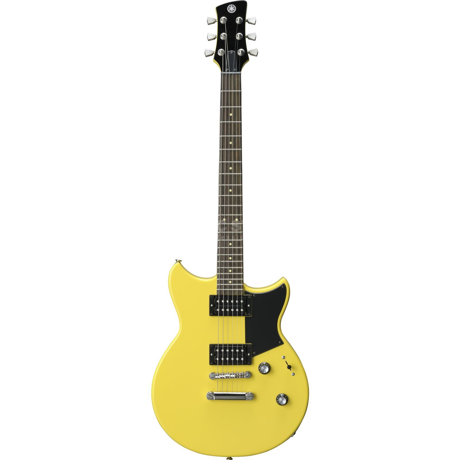 Yamaha Revstar RS320 SYL Stock Yellow Produktbild