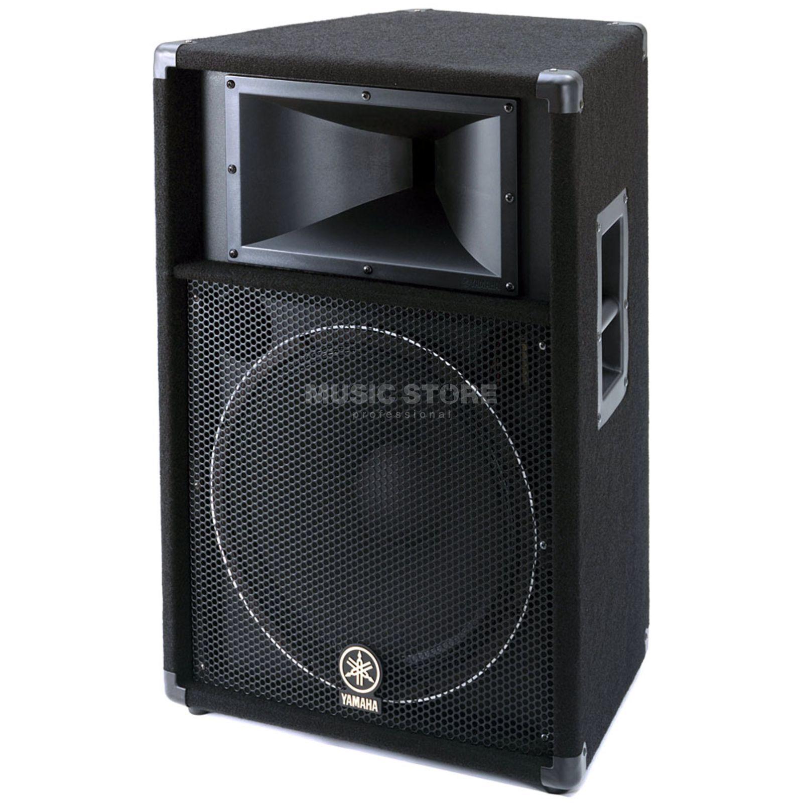Yamaha S V Pa Speakers