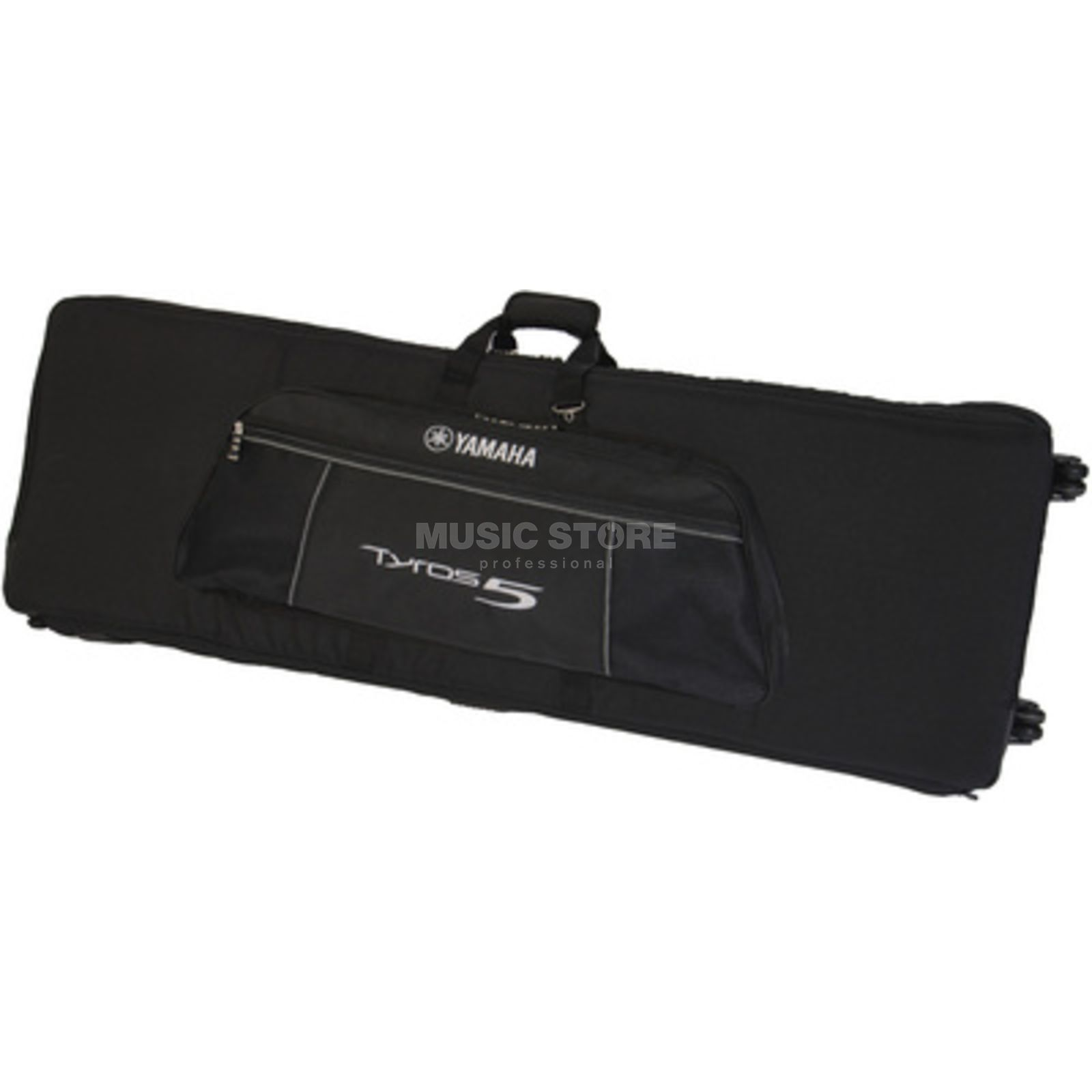 Yamaha SCC T5/61 Keyboard Bag for Tyros 5 Produktbillede