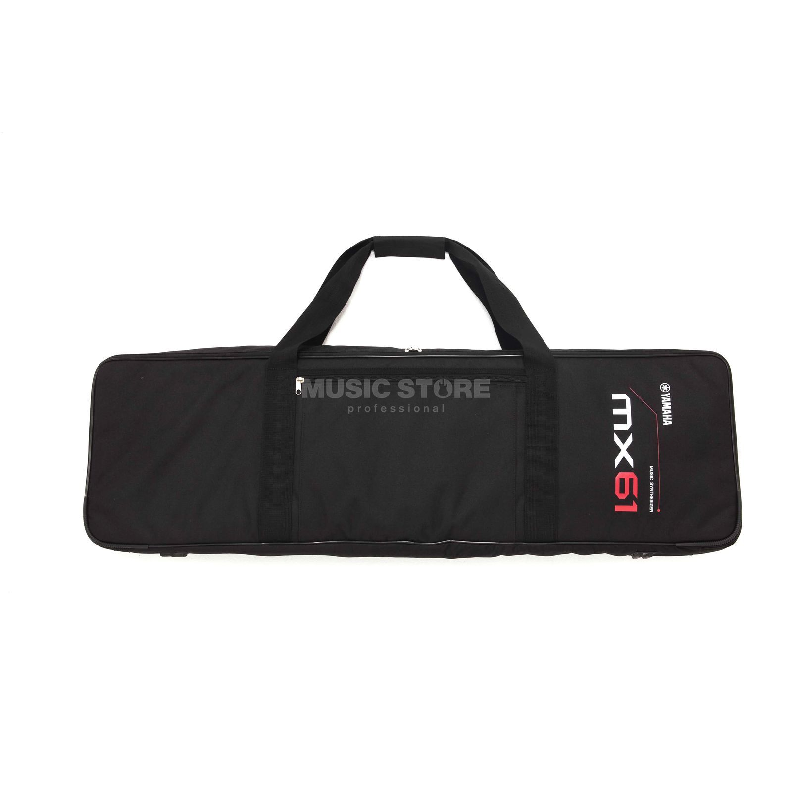 Yamaha Softcase MX61 Black Custom Bag for MX61 Produktbillede