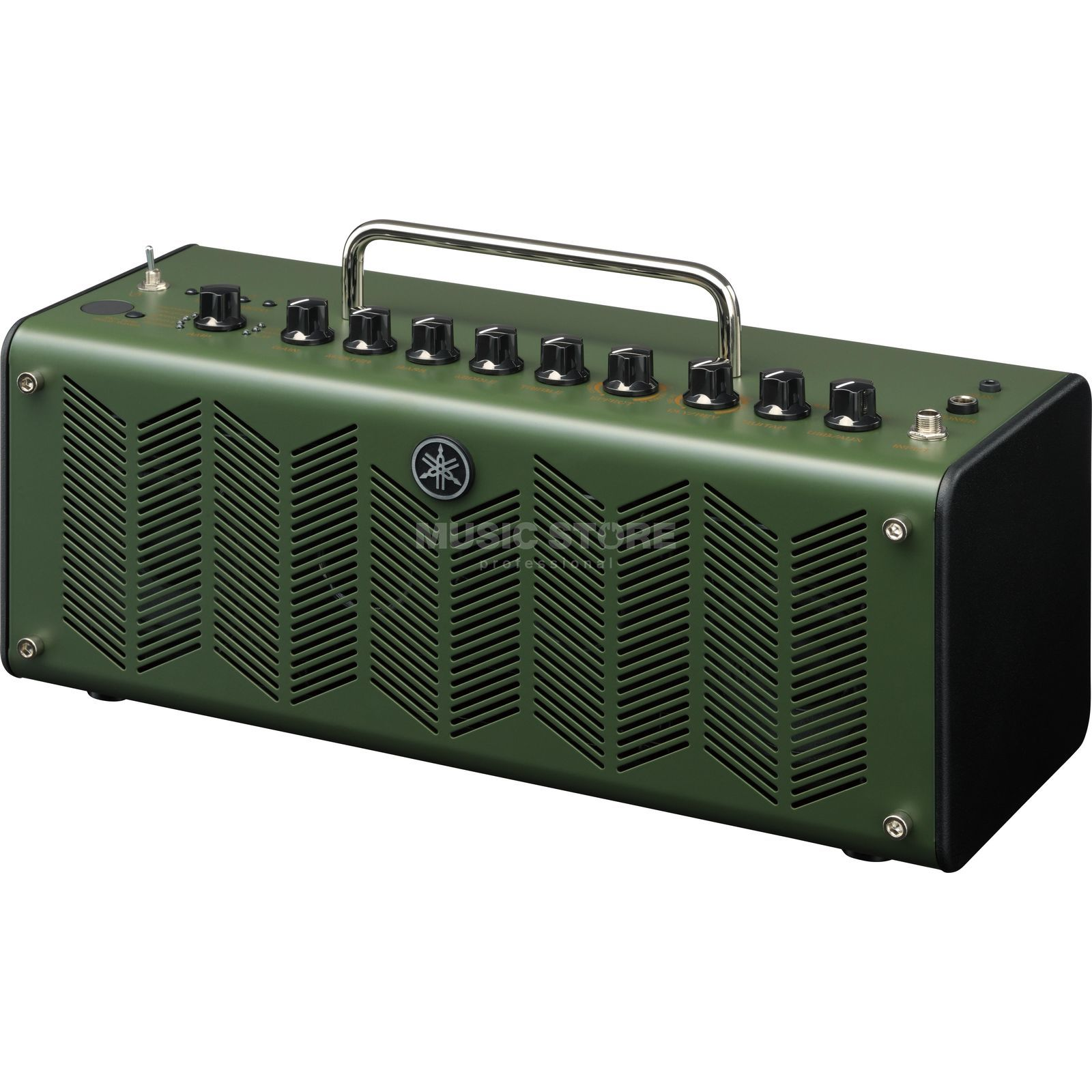 Yamaha THR10X Electric Guitar Amp And  Recording Interface   Product Image