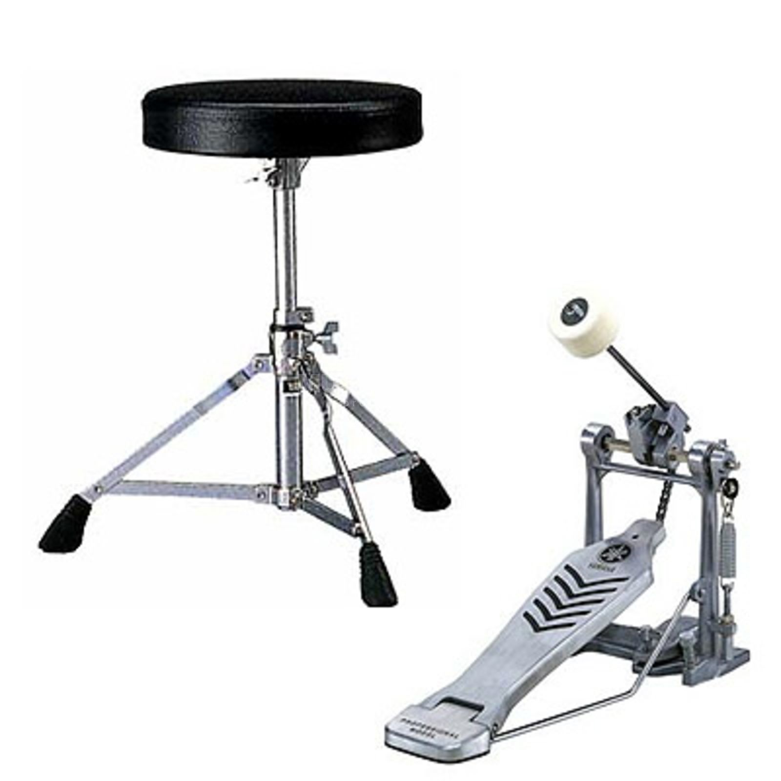 Yamaha Throne & Footpedal FPDS2A, DS550U + FP6110 Product Image