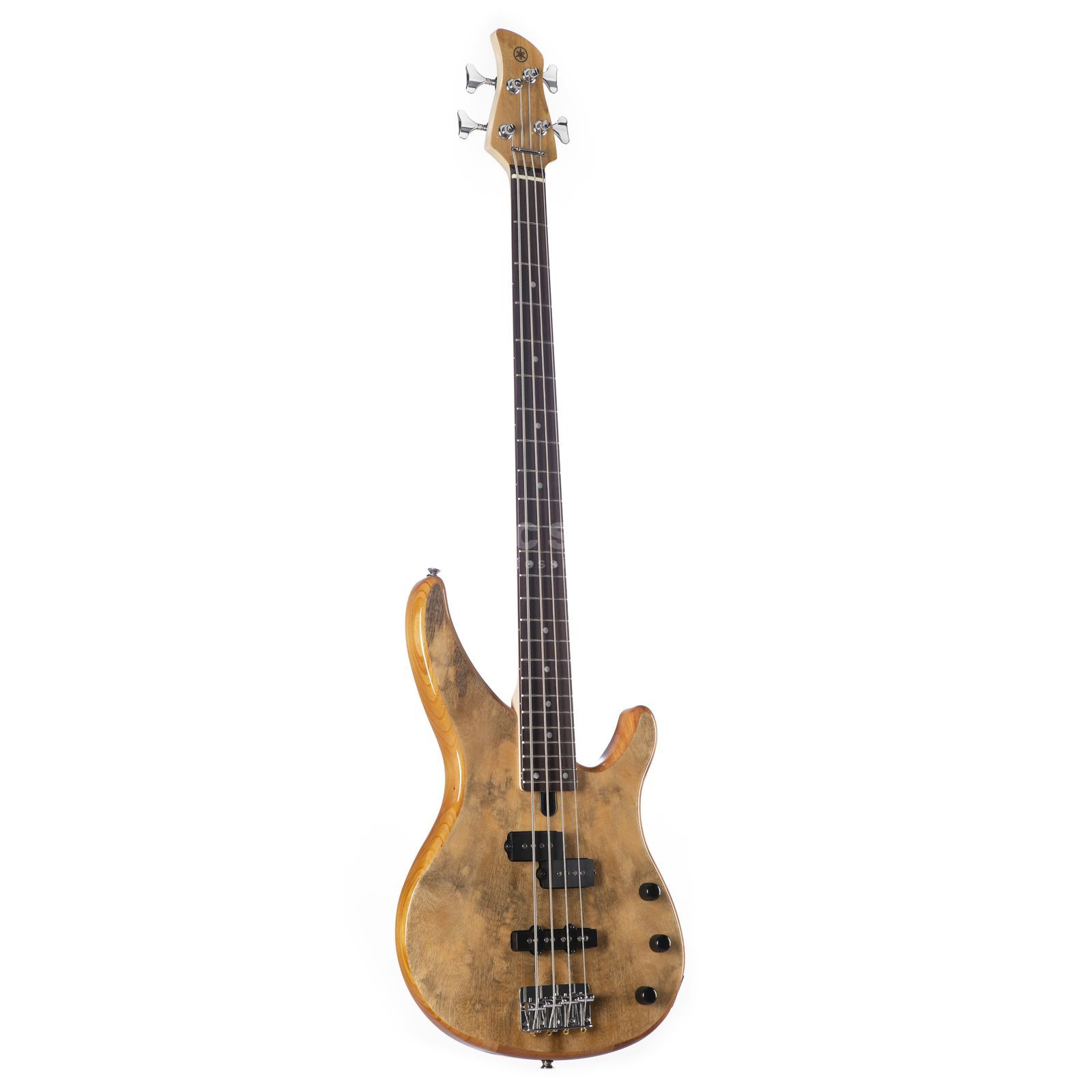 Yamaha TRBX 174 Exotic Wood Mango Dhoek Productafbeelding