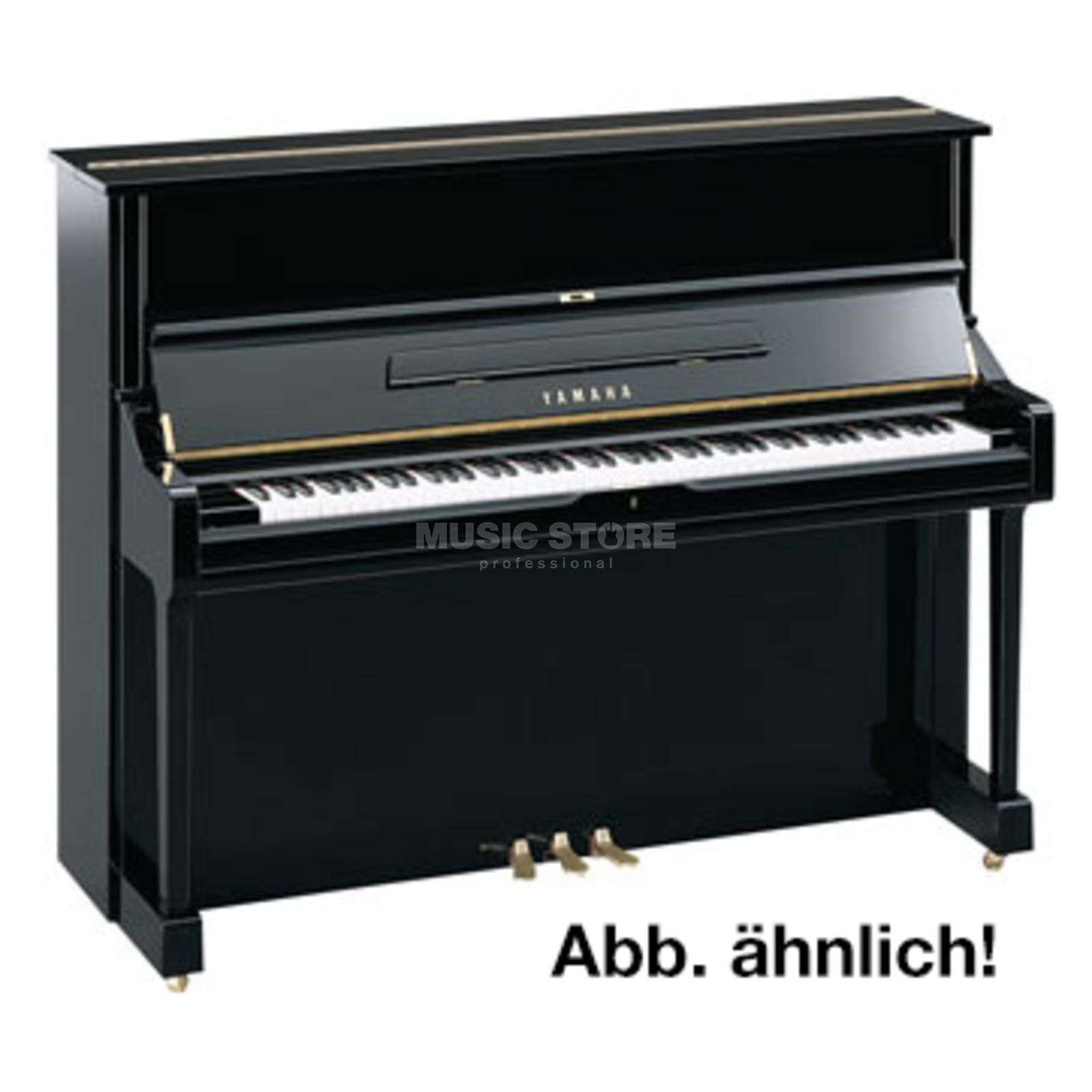 Yamaha UX1, gebraucht; Bj.´86 Snr. 4166615 Product Image