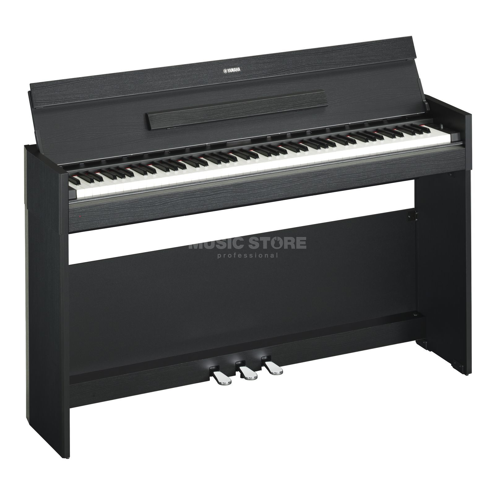 Yamaha YDP-S52 B Digital Piano Black Product Image