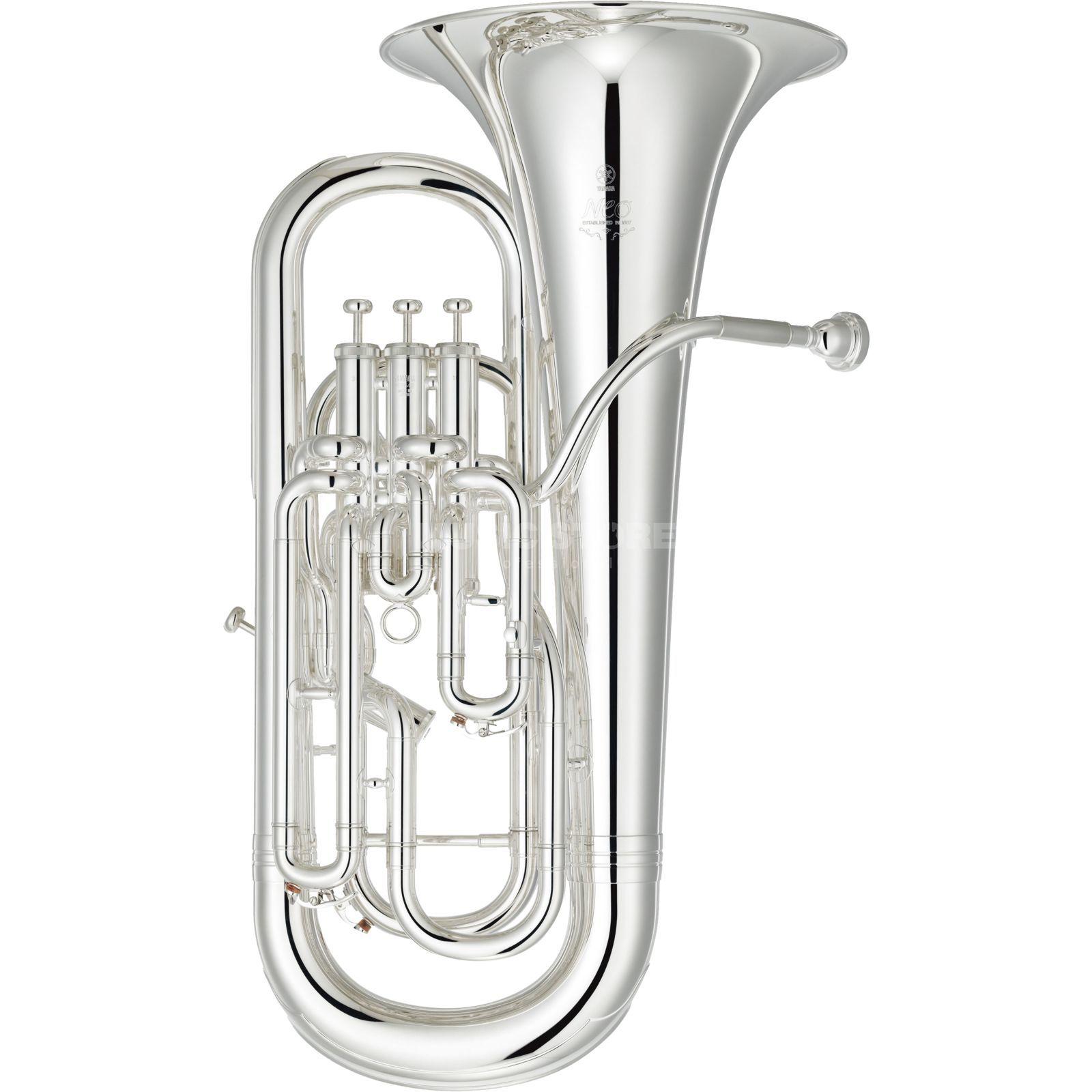 Euphonium Yamaha Yep  Ii