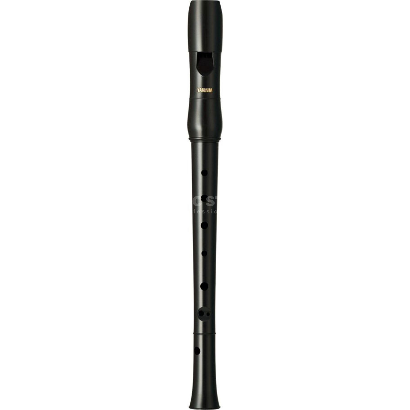 Yamaha YRN-22 B Sopranino Recorder Baroque, Double, Brown Product Image