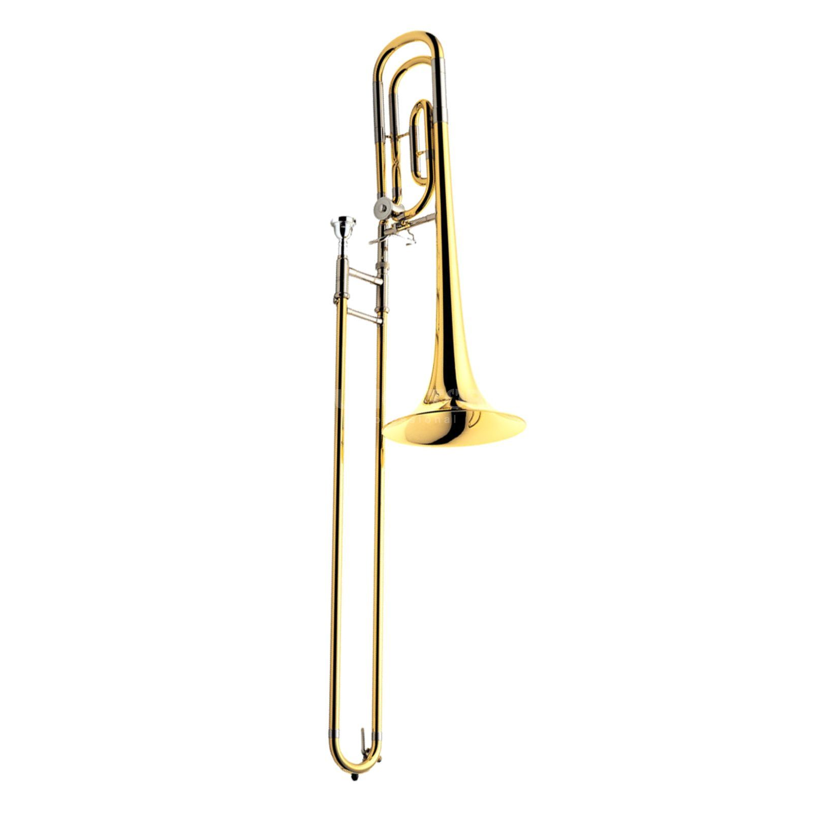 Yamaha Trombone F Attachment