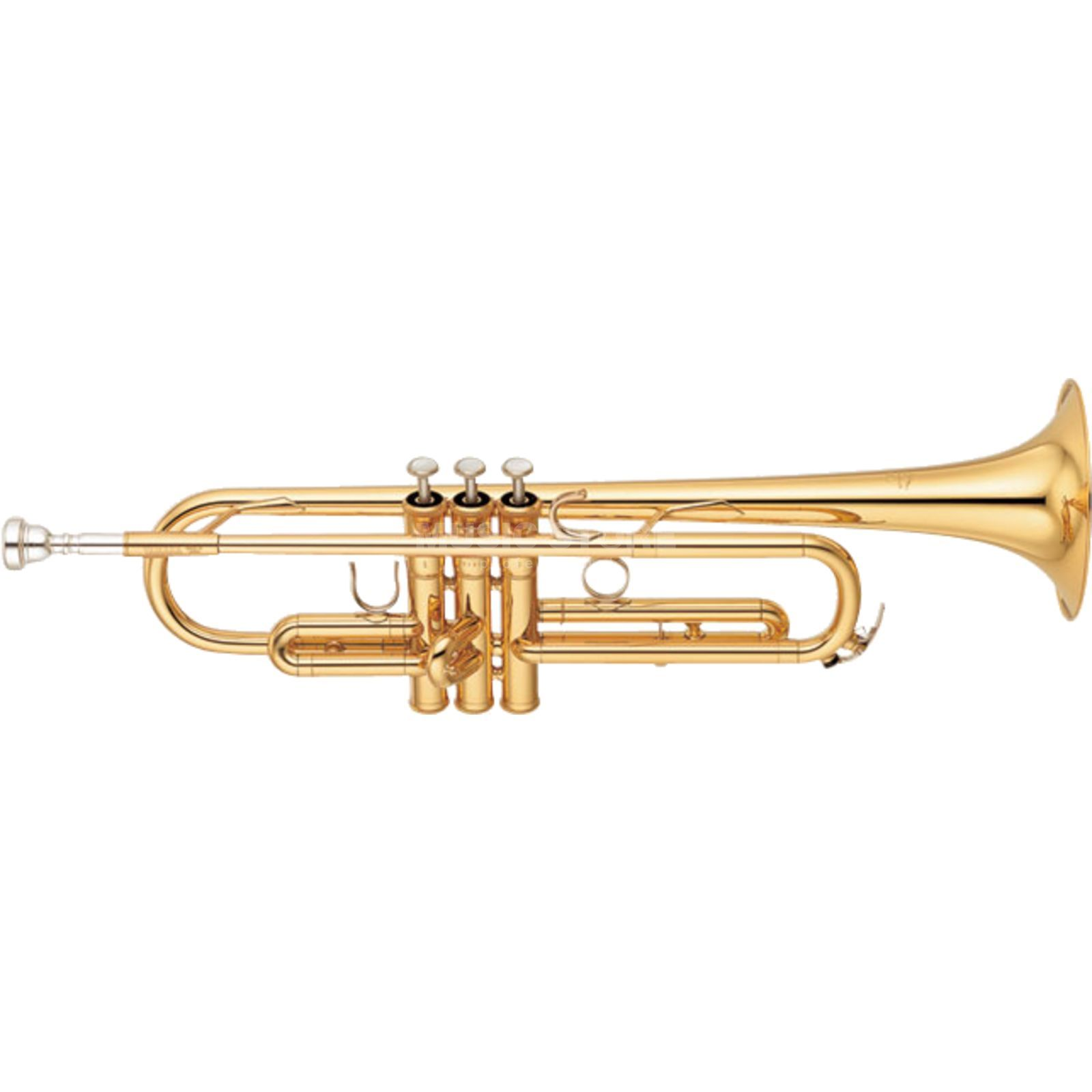 Yamaha YTR-6310Z Bb-Trumpet ML Bobby Shew Model Product Image