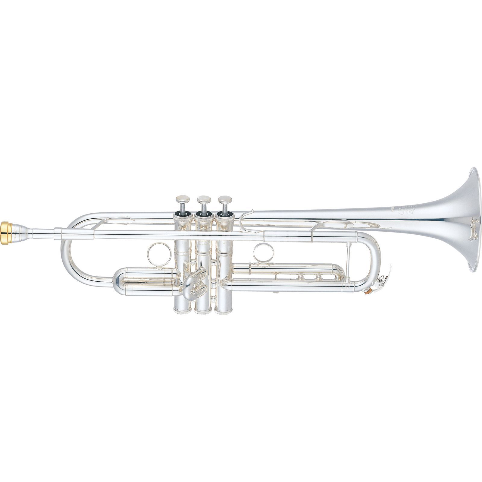 Yamaha YTR-8335 RGS Bb-Trumpet Pro Shop Series Product Image
