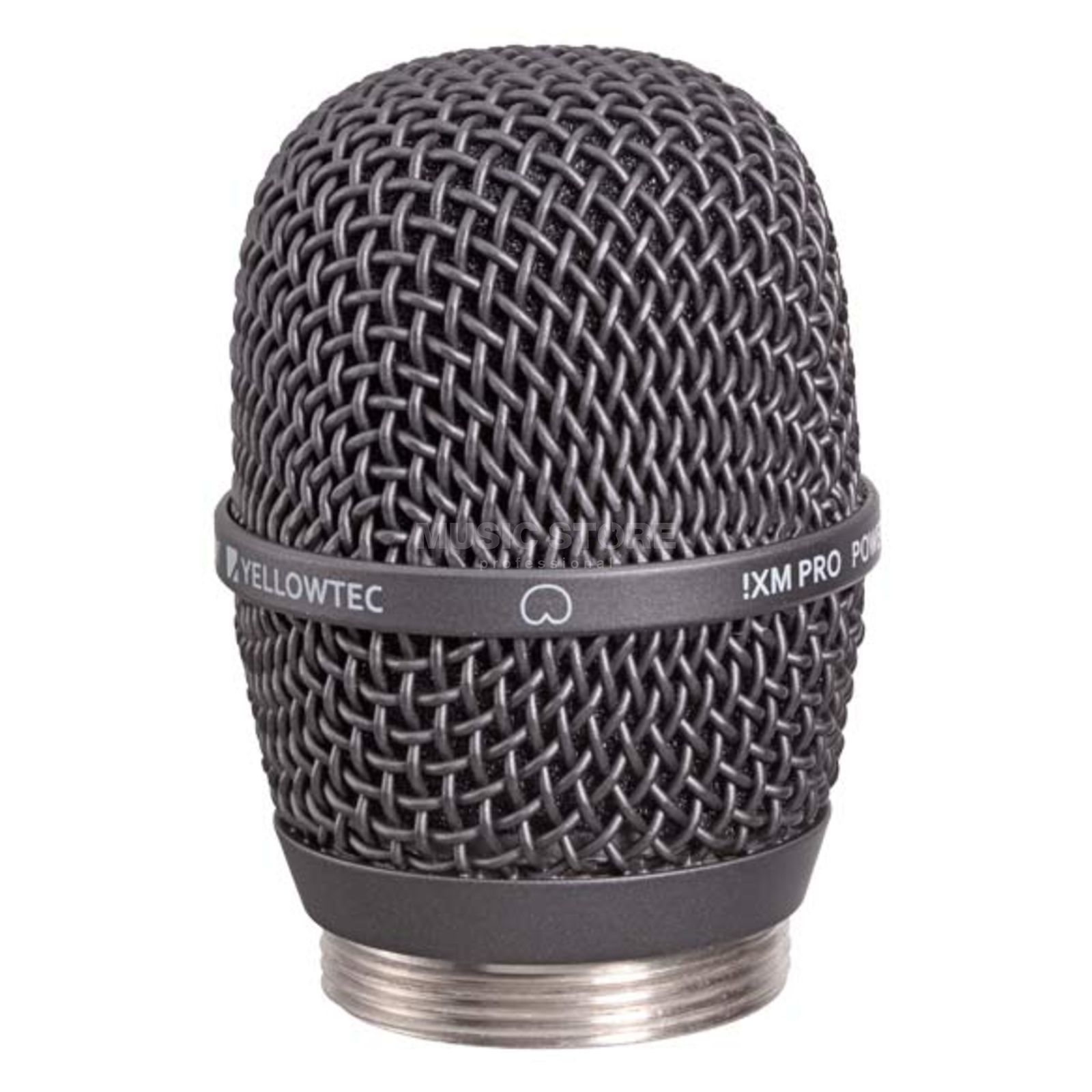 Yellowtec Pro Head for iXm Microphones Capsule, Dynamic Cardioid Produktbillede