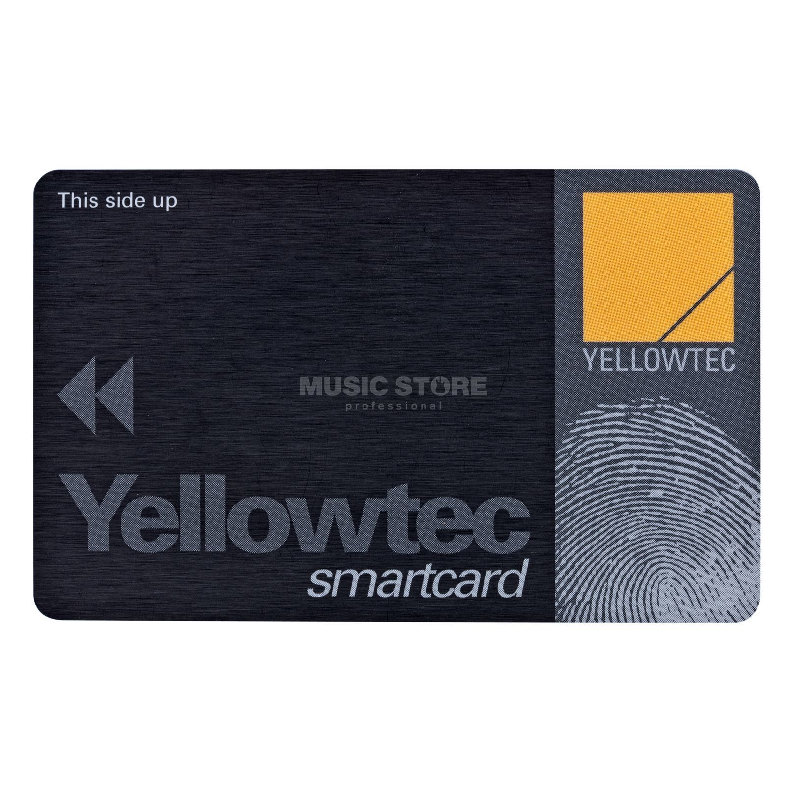 Yellowtec SmartCard for Intellimix or VIP/digital Produktbild