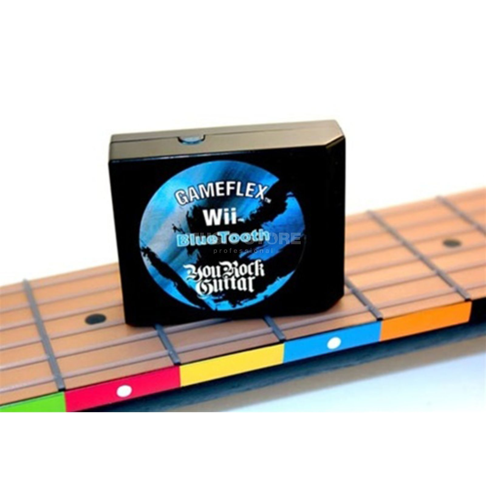 You Rock Guitar Gameflex Cartridge for Wii You Rock Guitar / YRG103 Produktbild