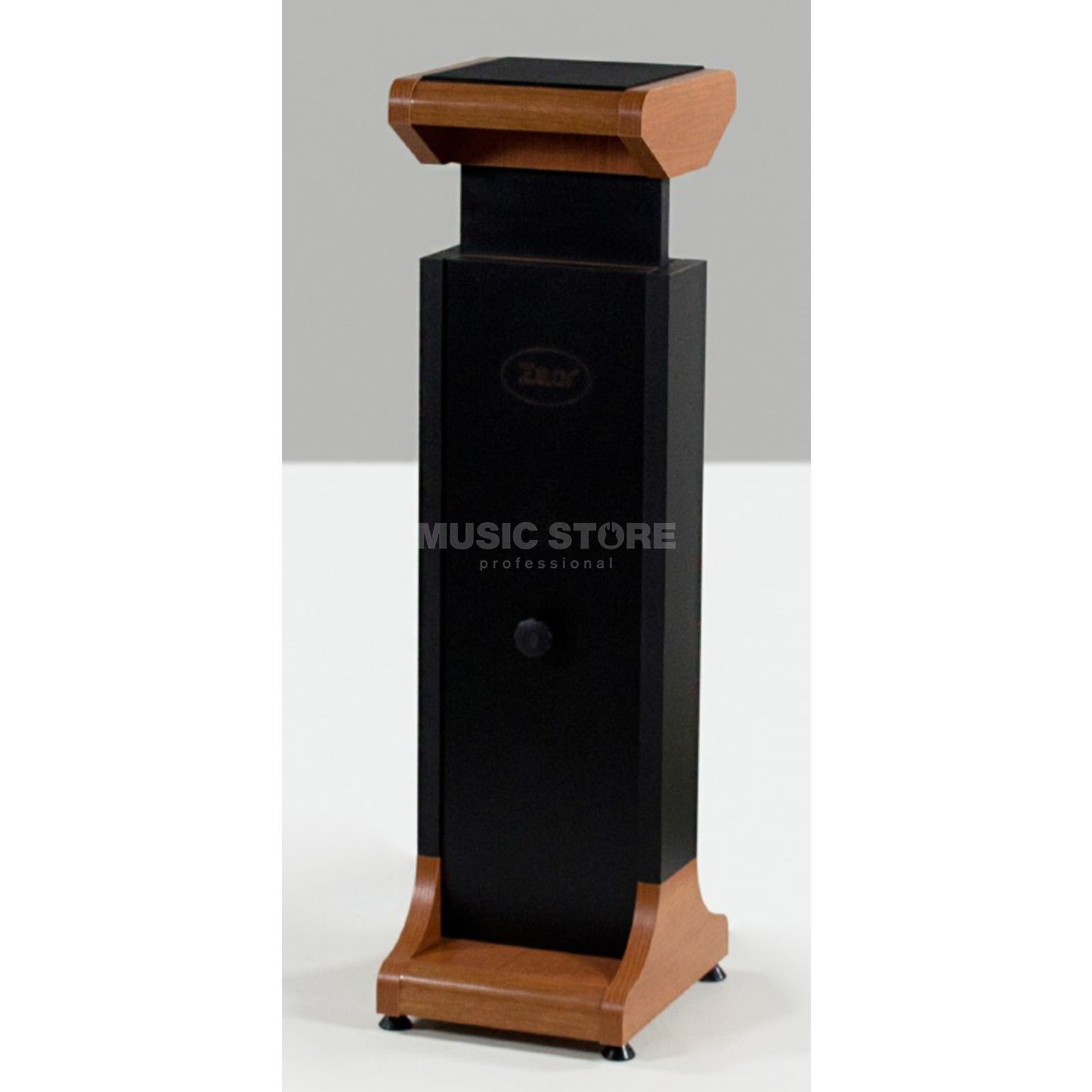 Zaor MIZA Stand MKII Pair Black/Cherry Product Image