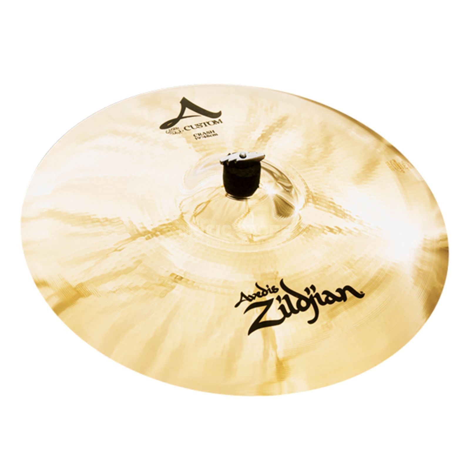 "Zildjian A-Custom Crash 19"" Brilliant Finish Produktbild"