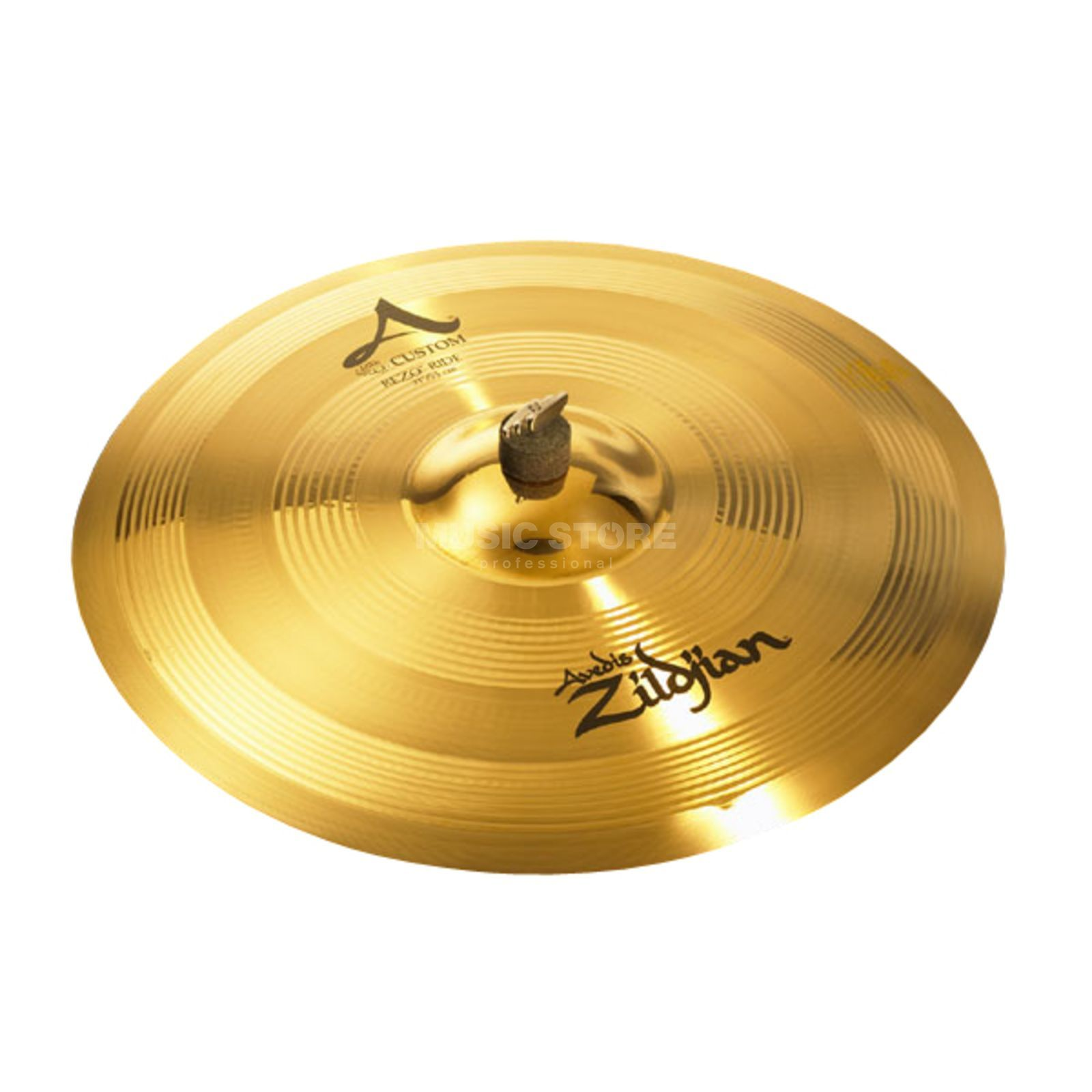 "Zildjian A-Custom Rezo Ride 21""  Product Image"