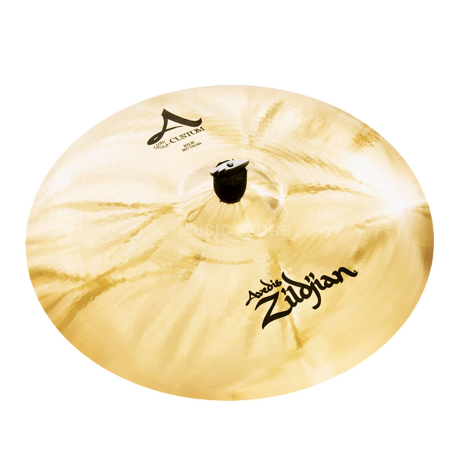 "Zildjian A-Custom Ride 20"" Brilliant Finish Produktbild"