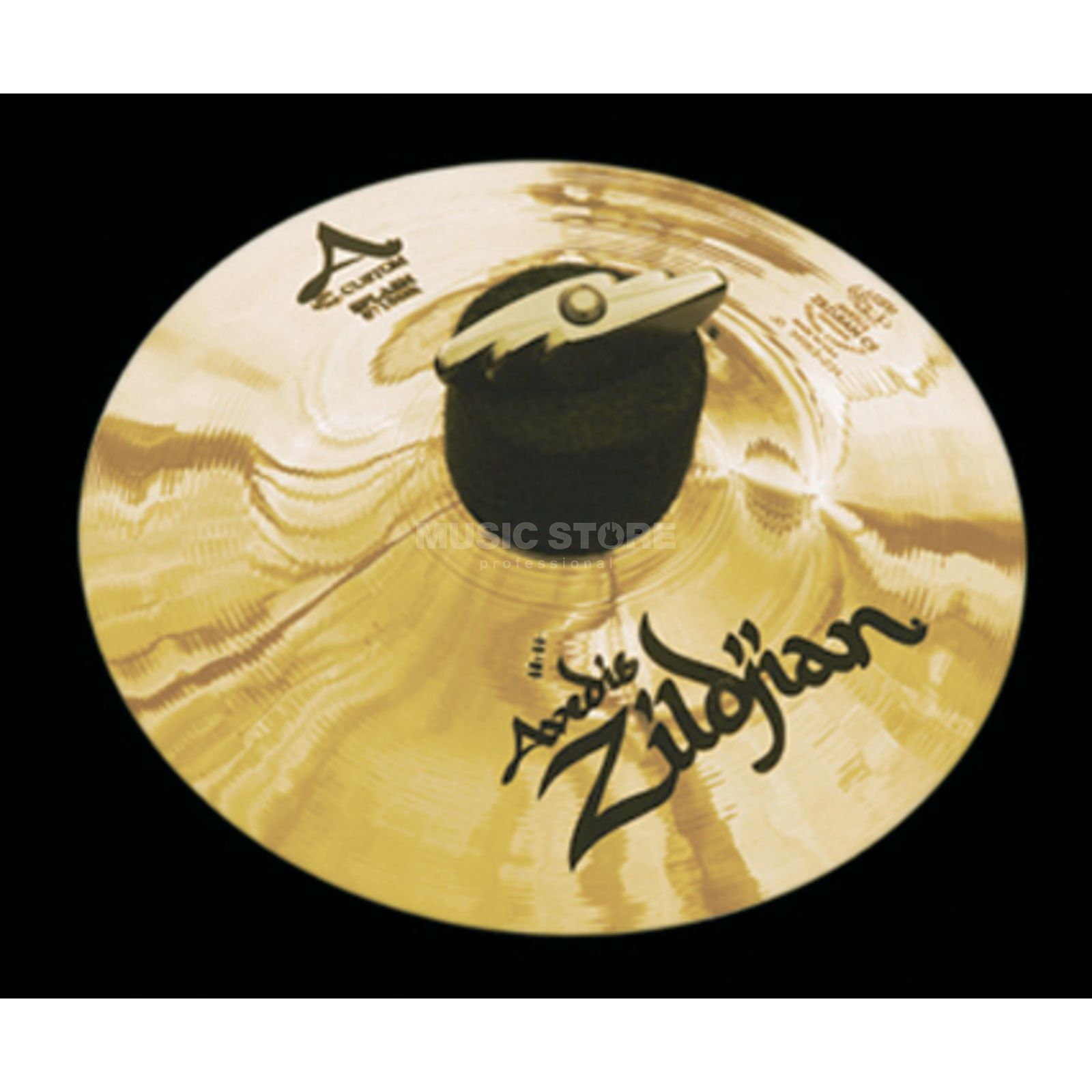 "Zildjian A-Custom Splash 6"" Brilliant Finish Productafbeelding"