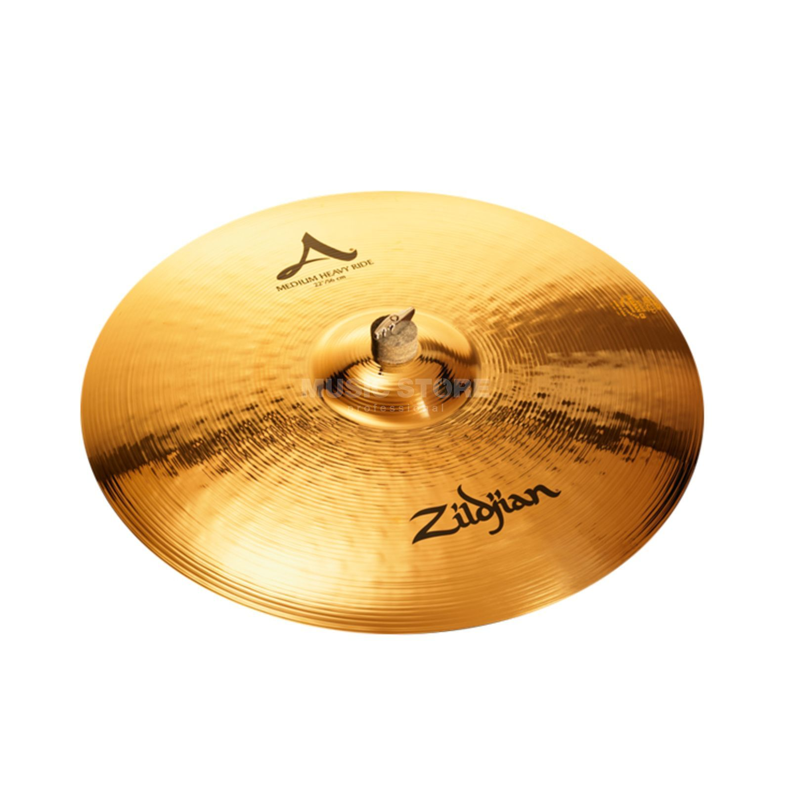 "Zildjian A' Zildjian Medium Heavy Ride 22"" Produktbild"