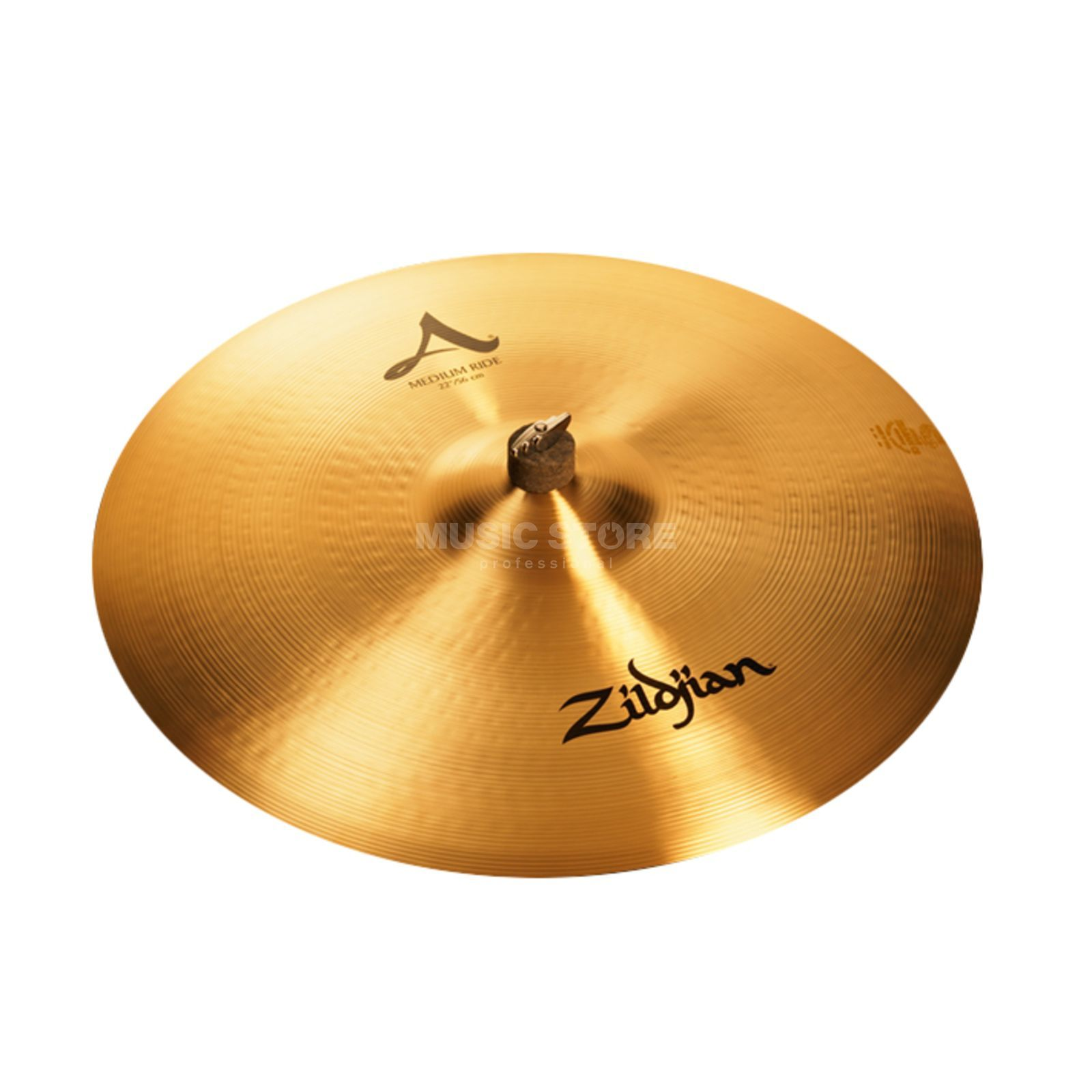 "Zildjian A' Zildjian Medium Ride 22"" Traditional Finish Produktbild"