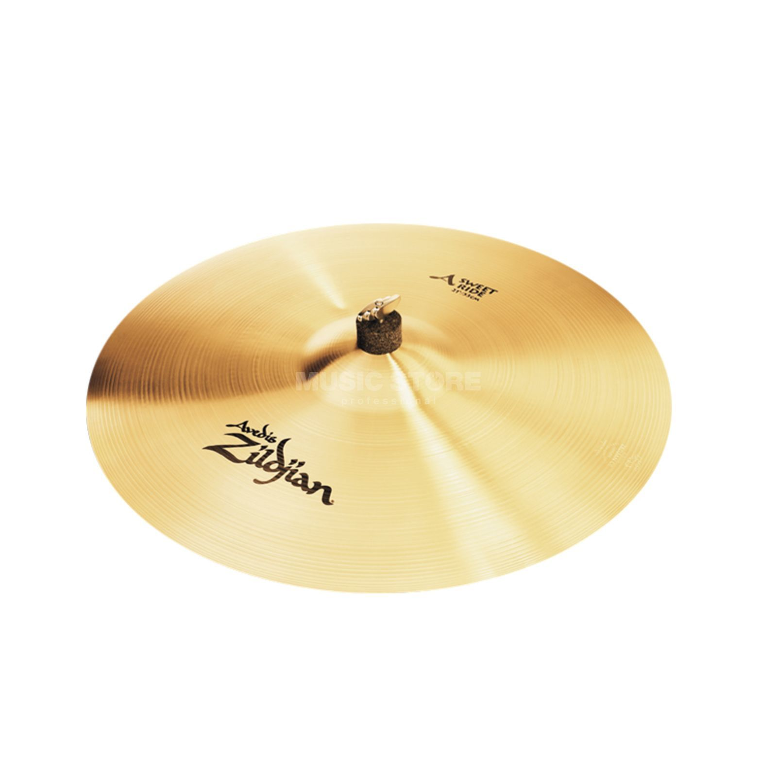 "Zildjian A' Zildjian Sweet Ride 23"", Traditional Finish Produktbild"