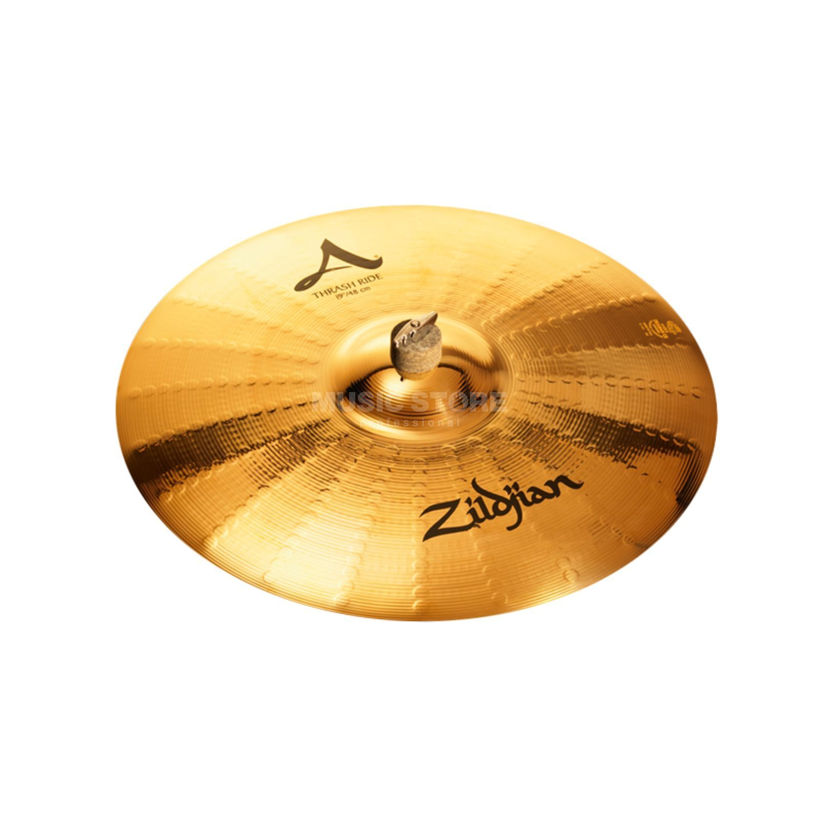 "Zildjian A' Zildjian Trash Ride 19"", Brilliant Finish Produktbild"