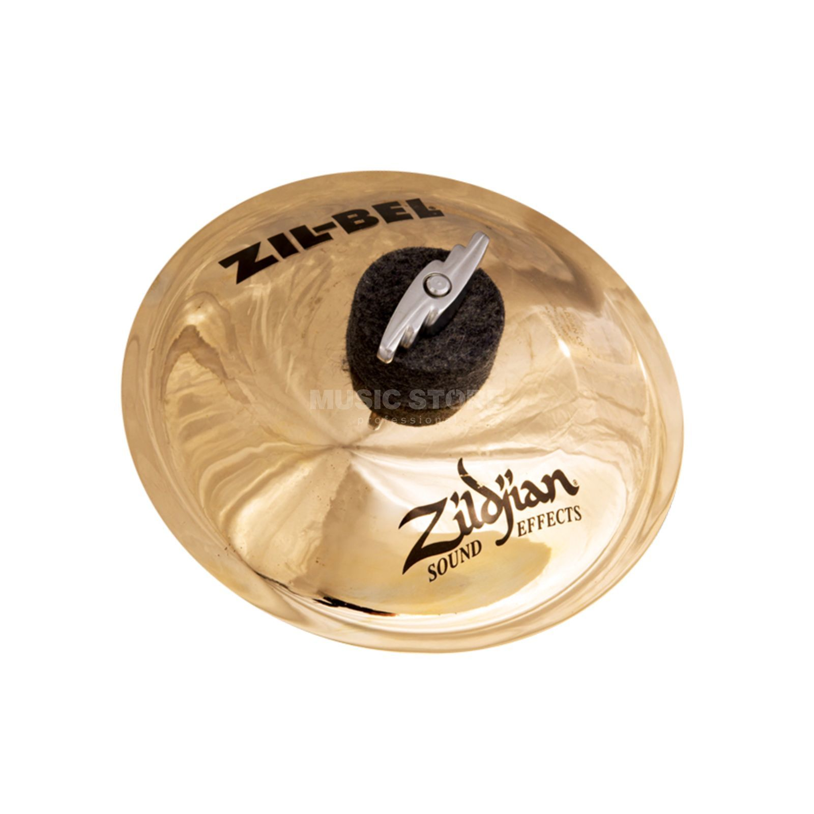 "Zildjian A' Zildjian ZilBel Small 6"", Brilliant Finish Produktbild"
