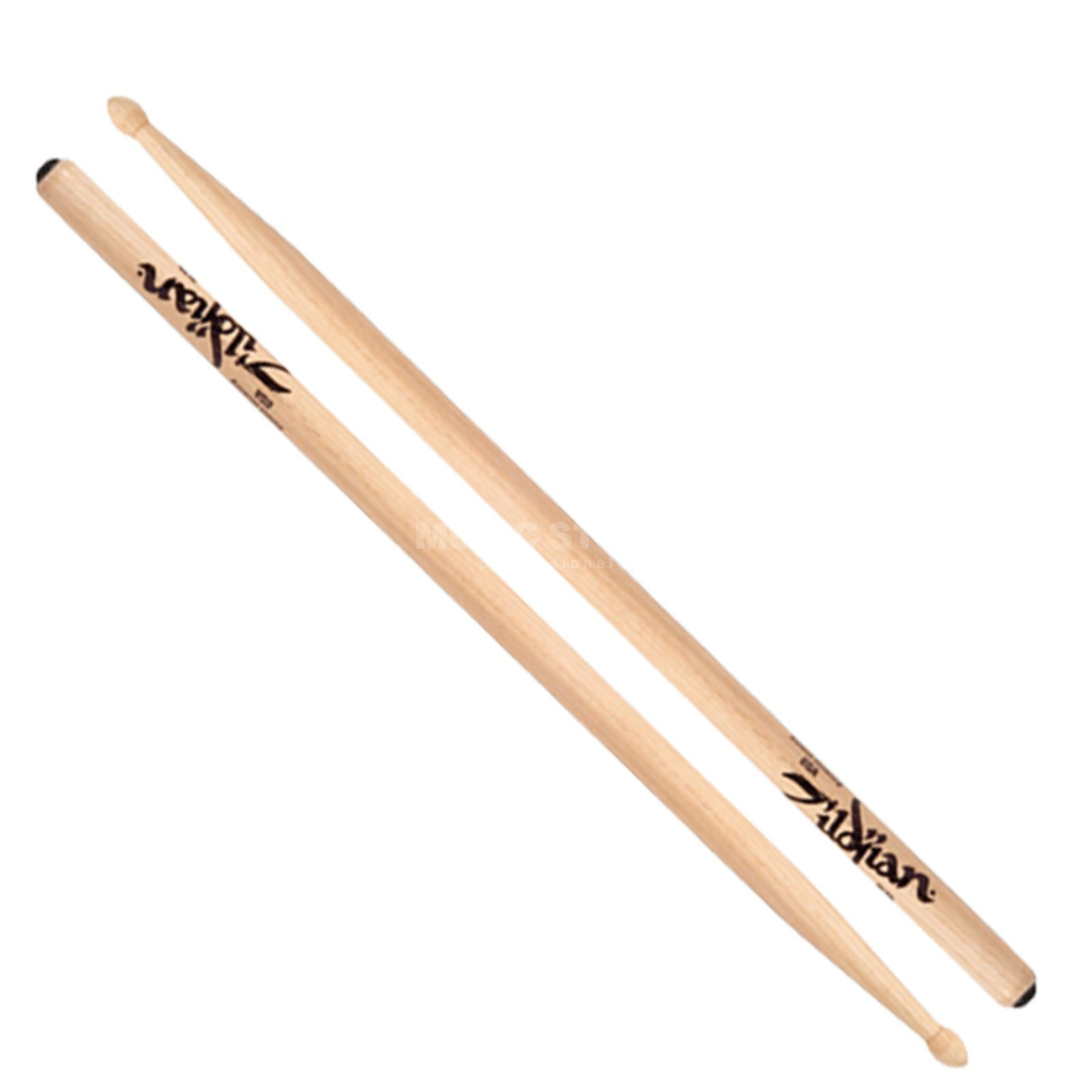 Zildjian Anti-Vibe 5B Sticks, Wood Tip Produktbild