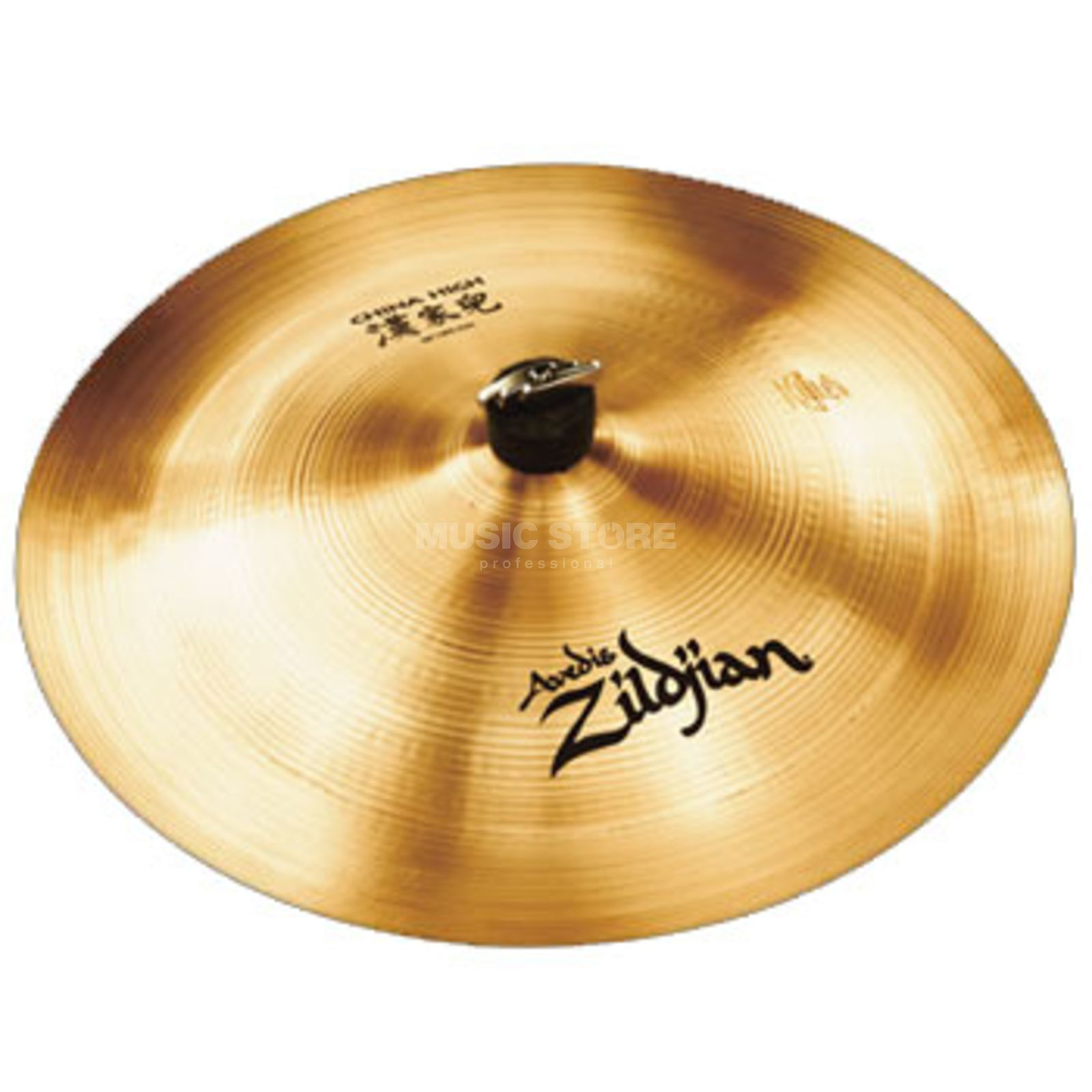"Zildjian Avedis China Boy High 16"", Traditional Finish Produktbillede"