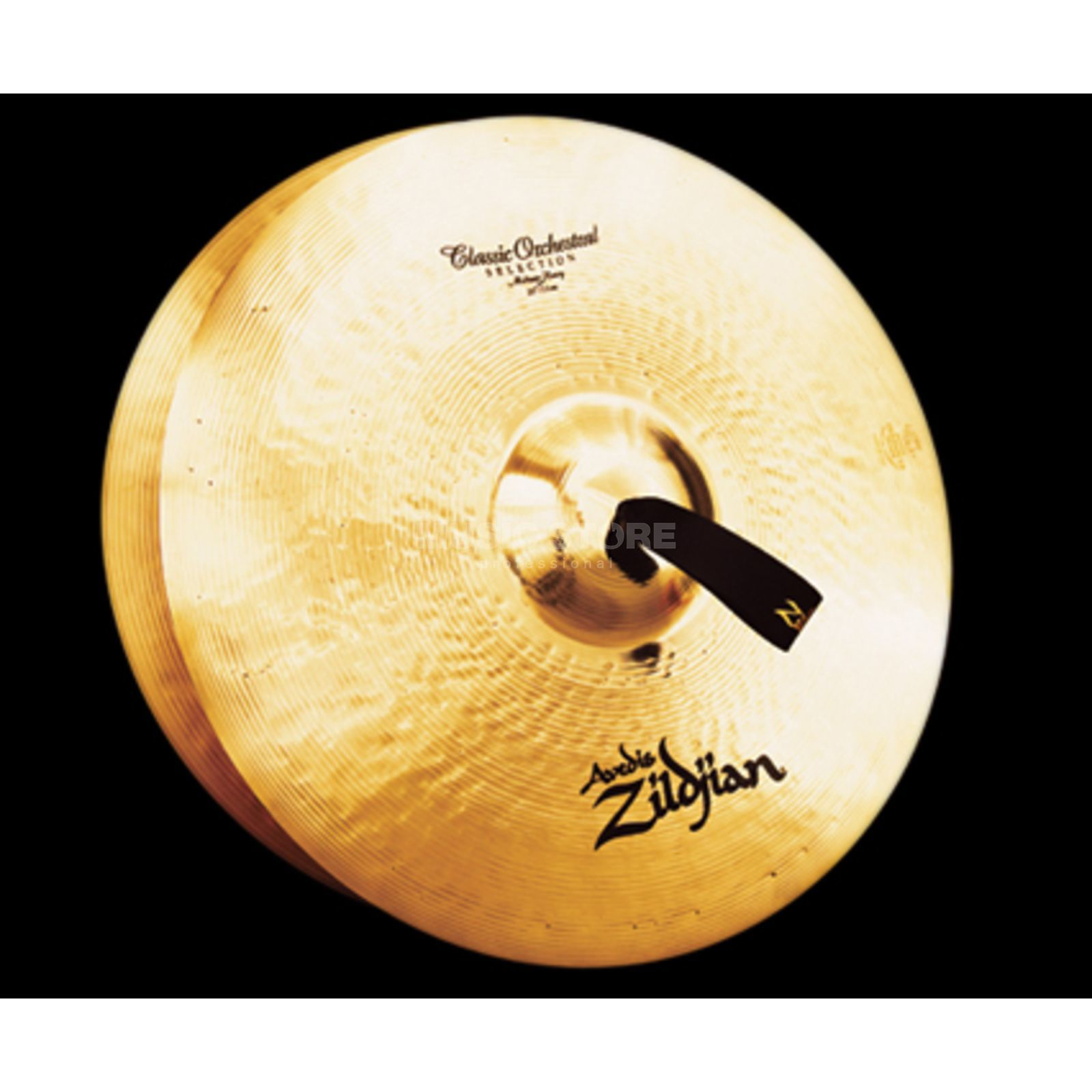 "Zildjian Classic Orchesterbecken 20"", Medium Heavy Produktbild"