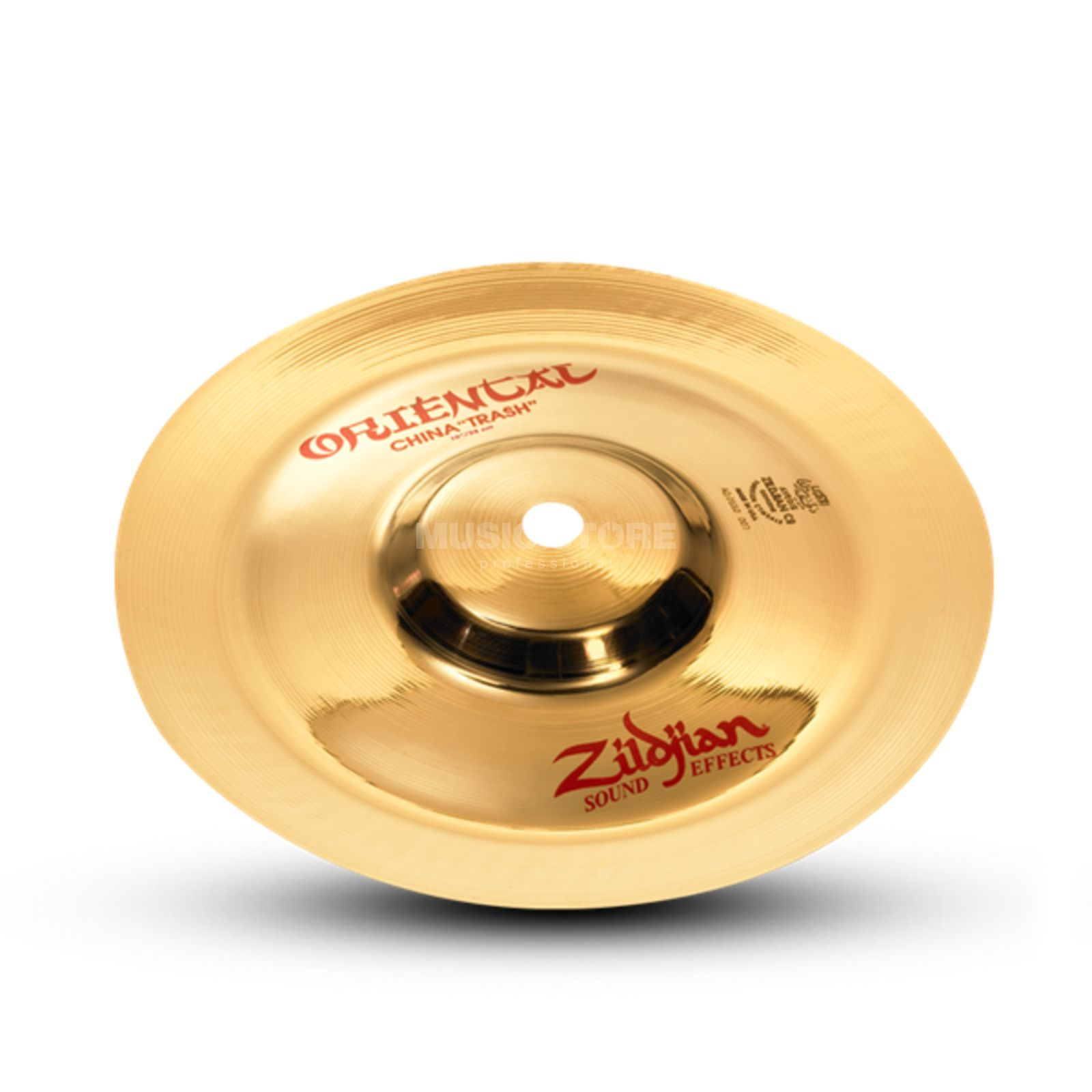 "Zildjian FX Oriental China Trash 10""  Product Image"