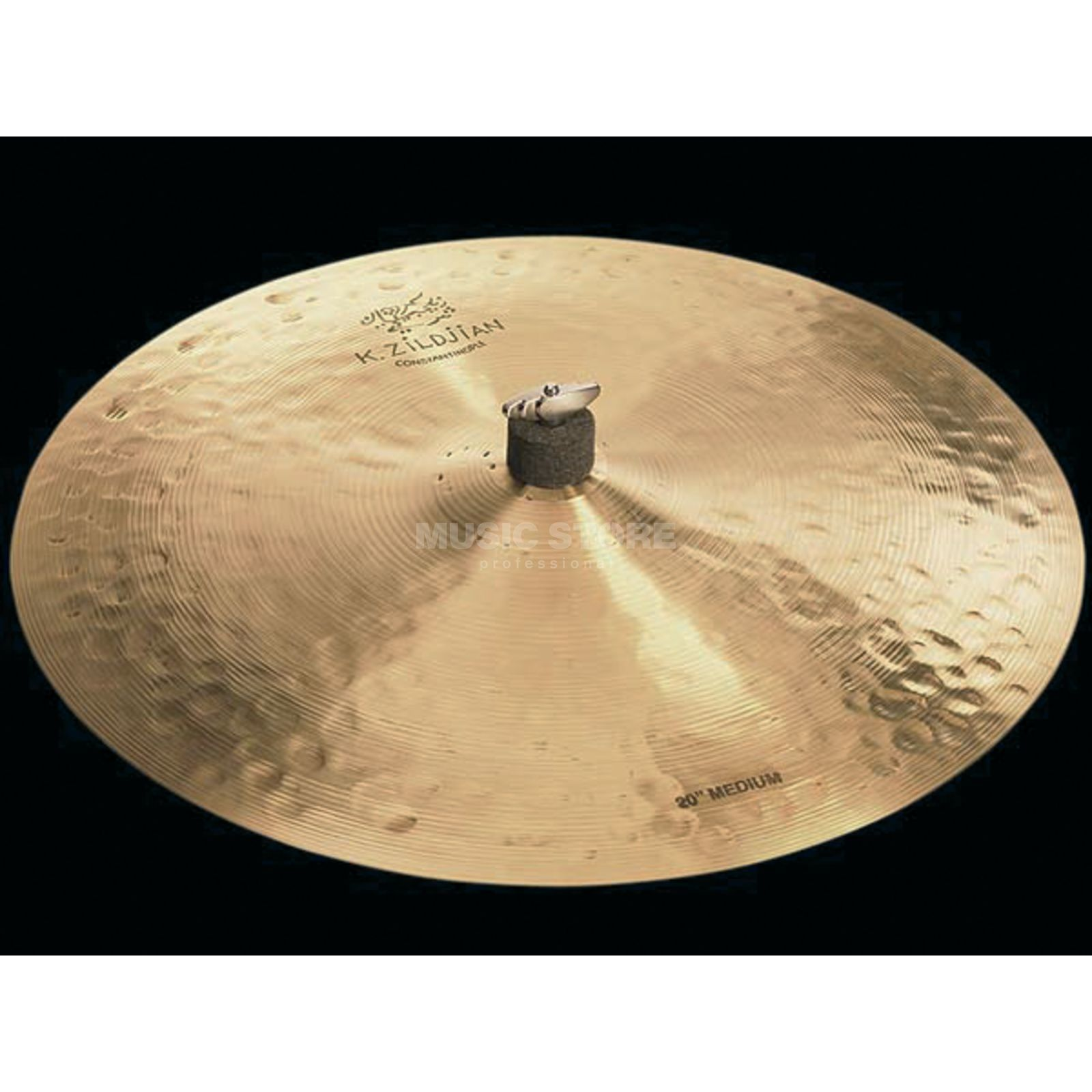 "Zildjian K' Constantinople Ride 20"", Medium Productafbeelding"