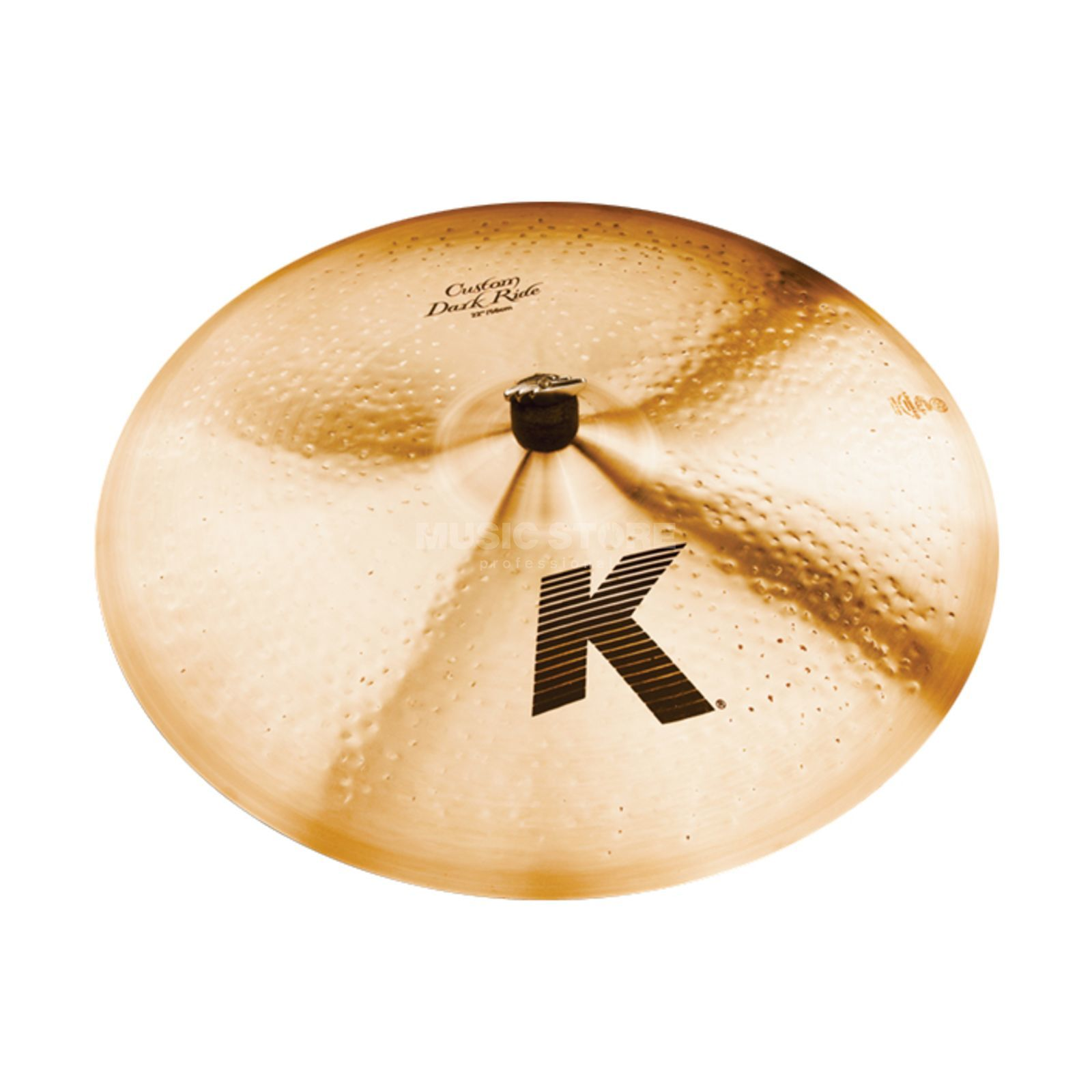 "Zildjian K-Custom Dark Ride 22""  Product Image"