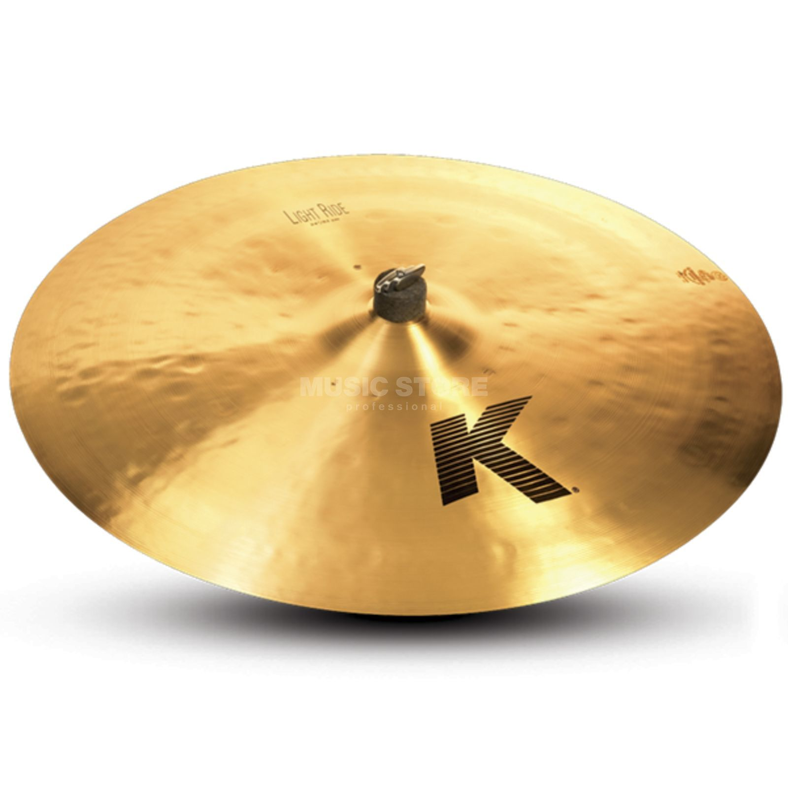 "Zildjian K' Light Ride 24"", Traditional Finish Produktbild"