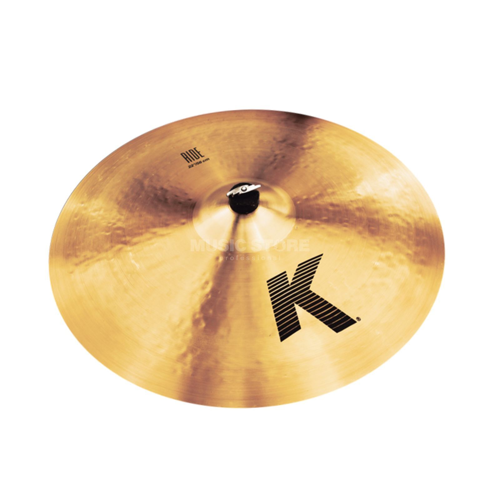 "Zildjian K' Ride 22"", Traditional Finish Produktbild"